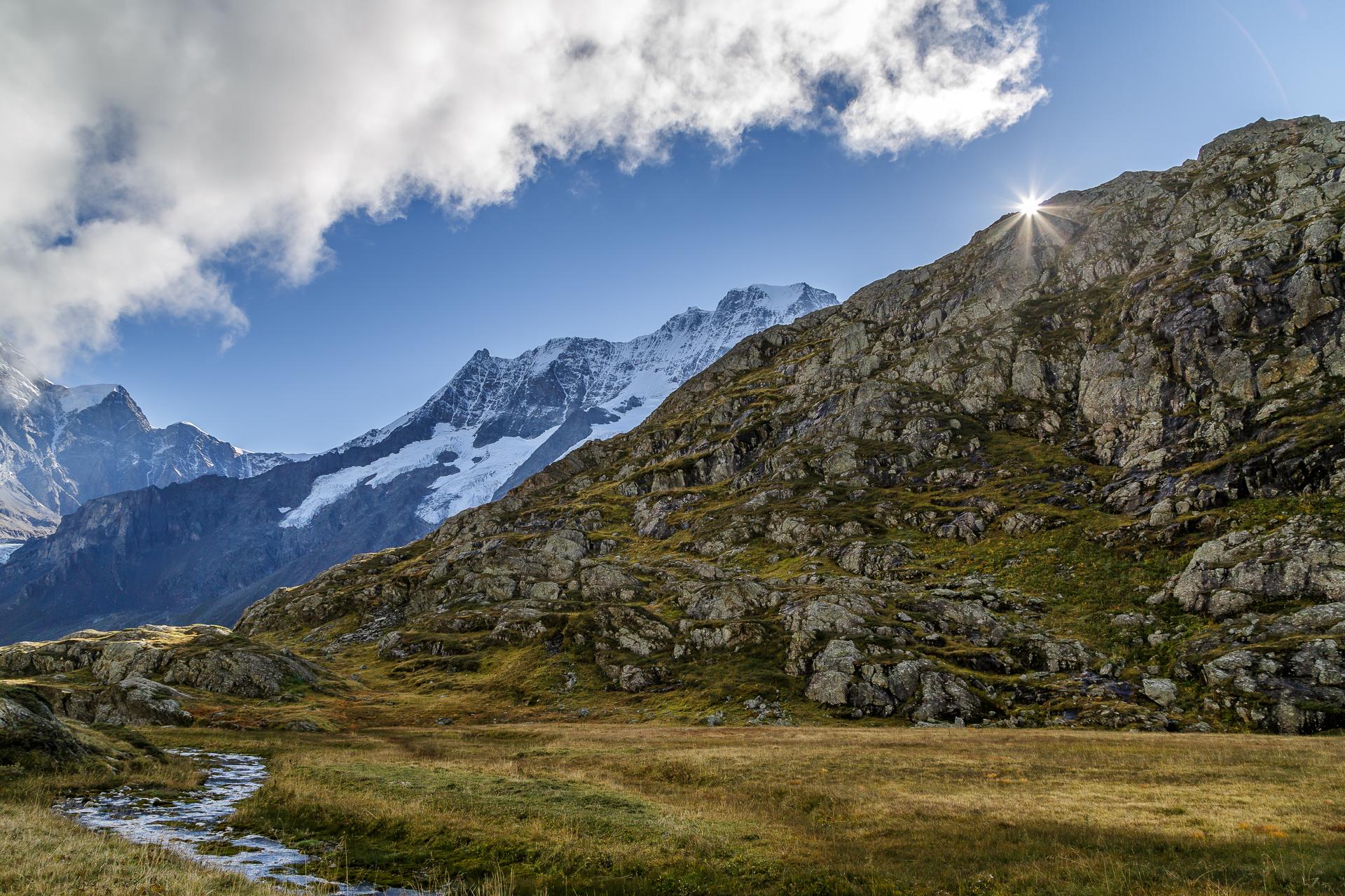 Oberhorn-Hinteres-Lauterbrunnental