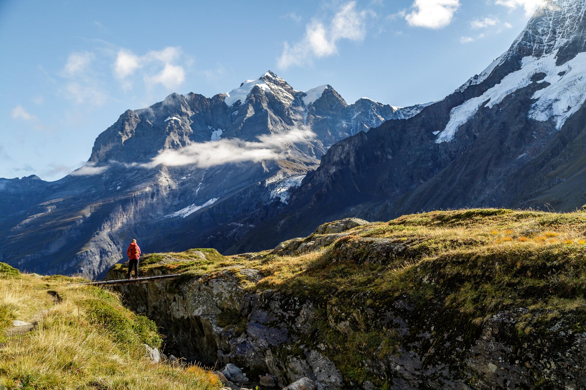 Panorama-Jungfrau