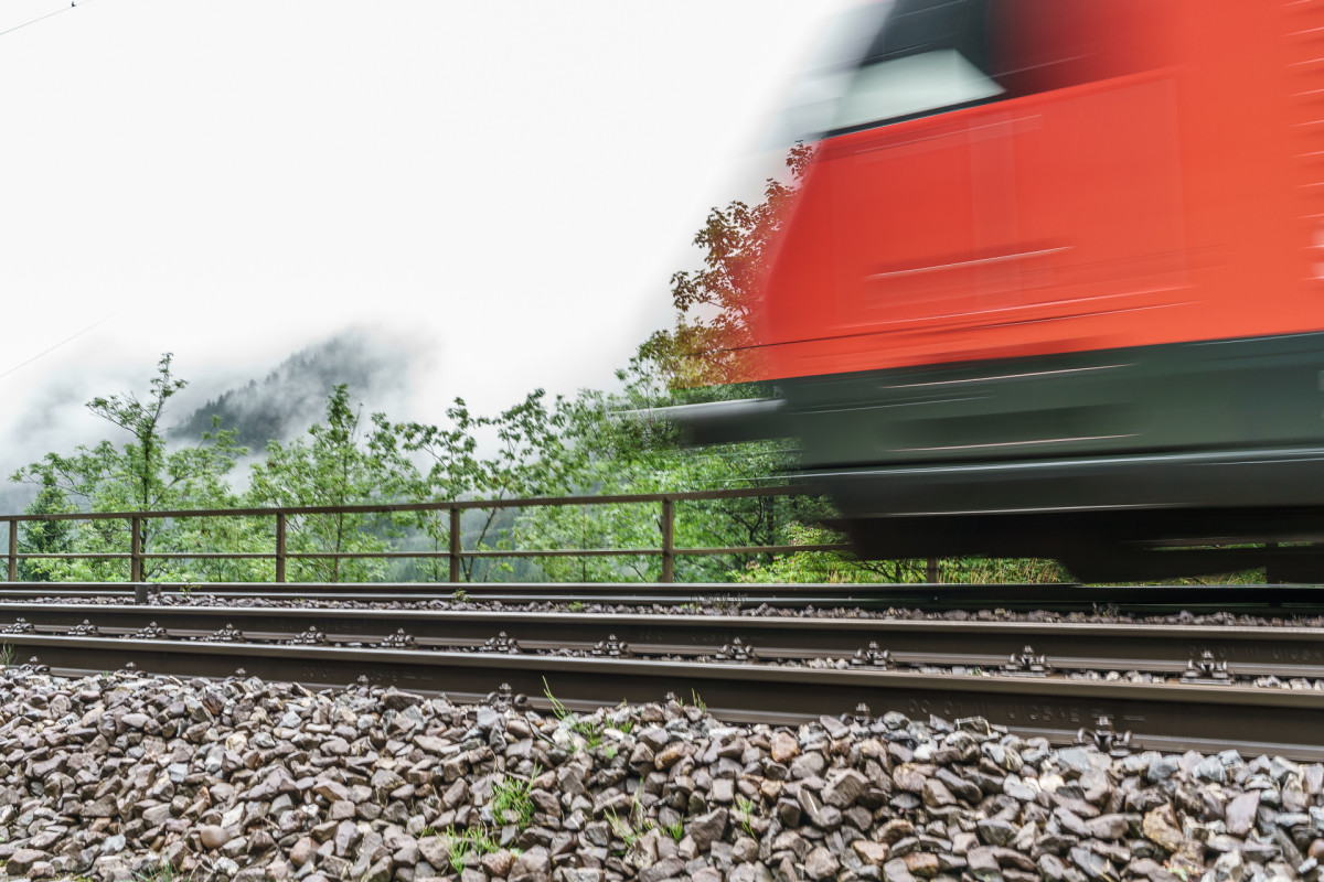 Gottardo Wanderweg: Perspektivenwechsel im Urner Reusstal