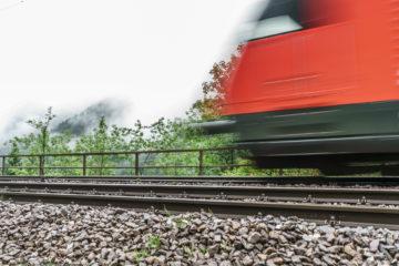 Gottardo Wanderweg: Von Göschenen nach Erstfeld im Urner Reusstal