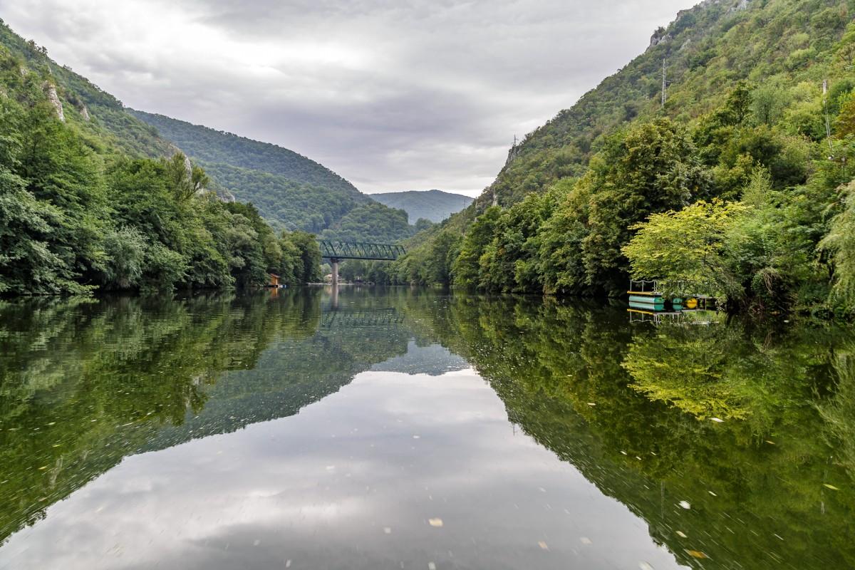 Serbien – ein Reiseland für Outdoorfans