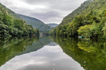 Serbien - ein Reiseland für Outdoorfans