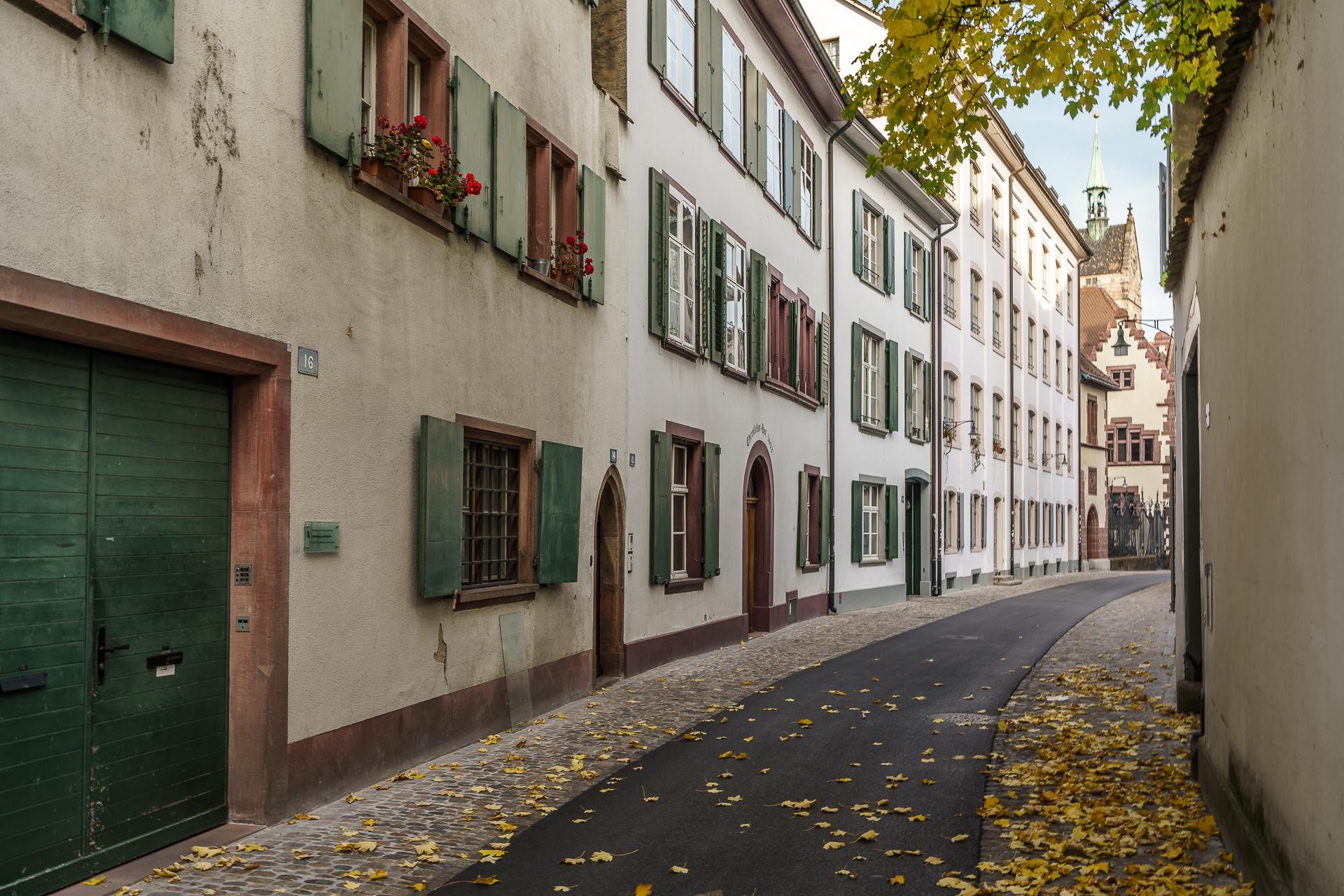 Altstadt-Grossbasel