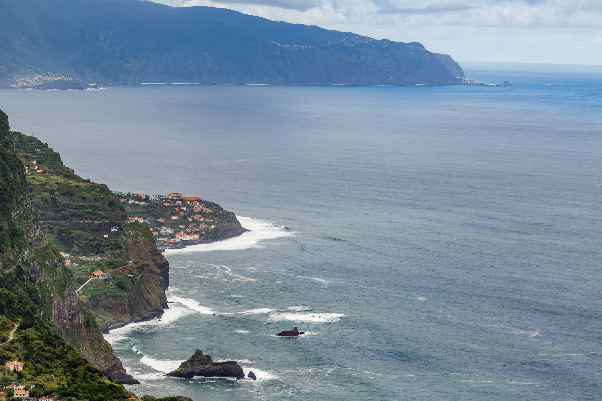 Faial-Madeira-Nordkueste