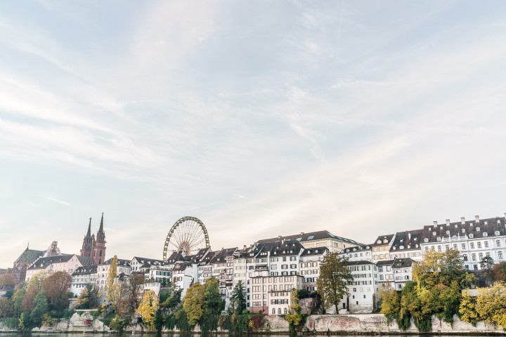 Reiseguide: Kunst und Kultur in Basel