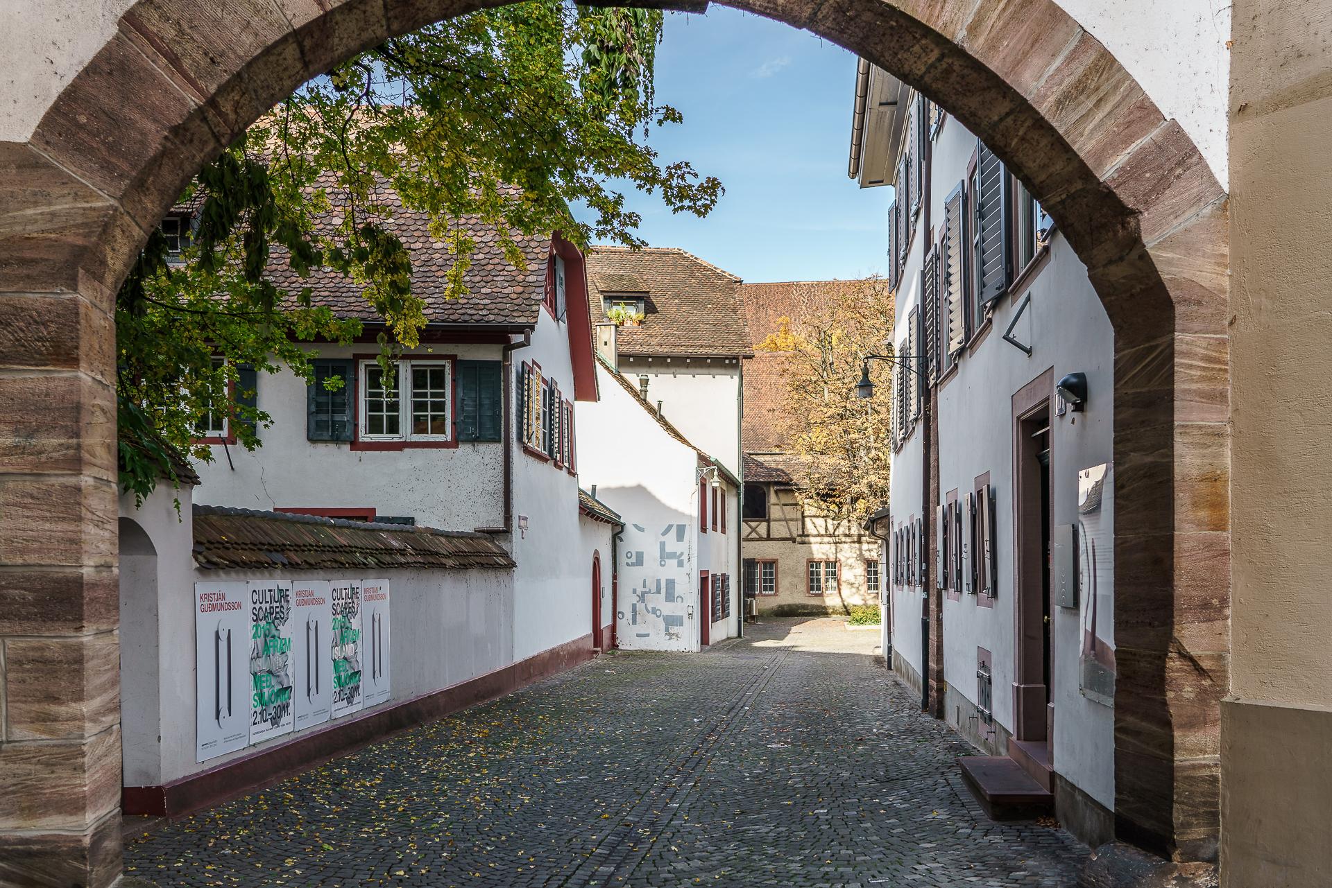 Kleinbasel-Altstadt