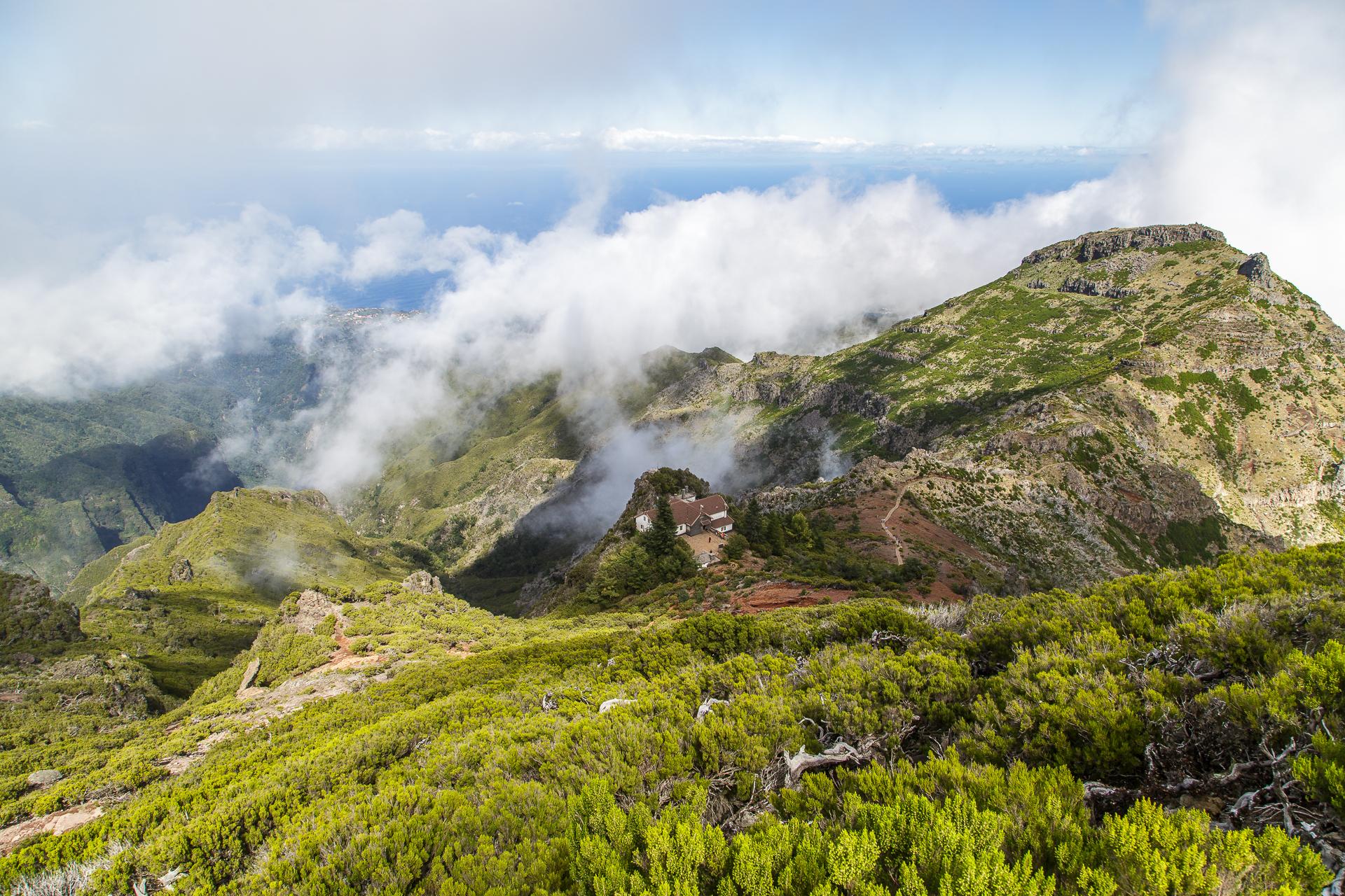 Madeira-Pico-Ruivo-Aussicht-1