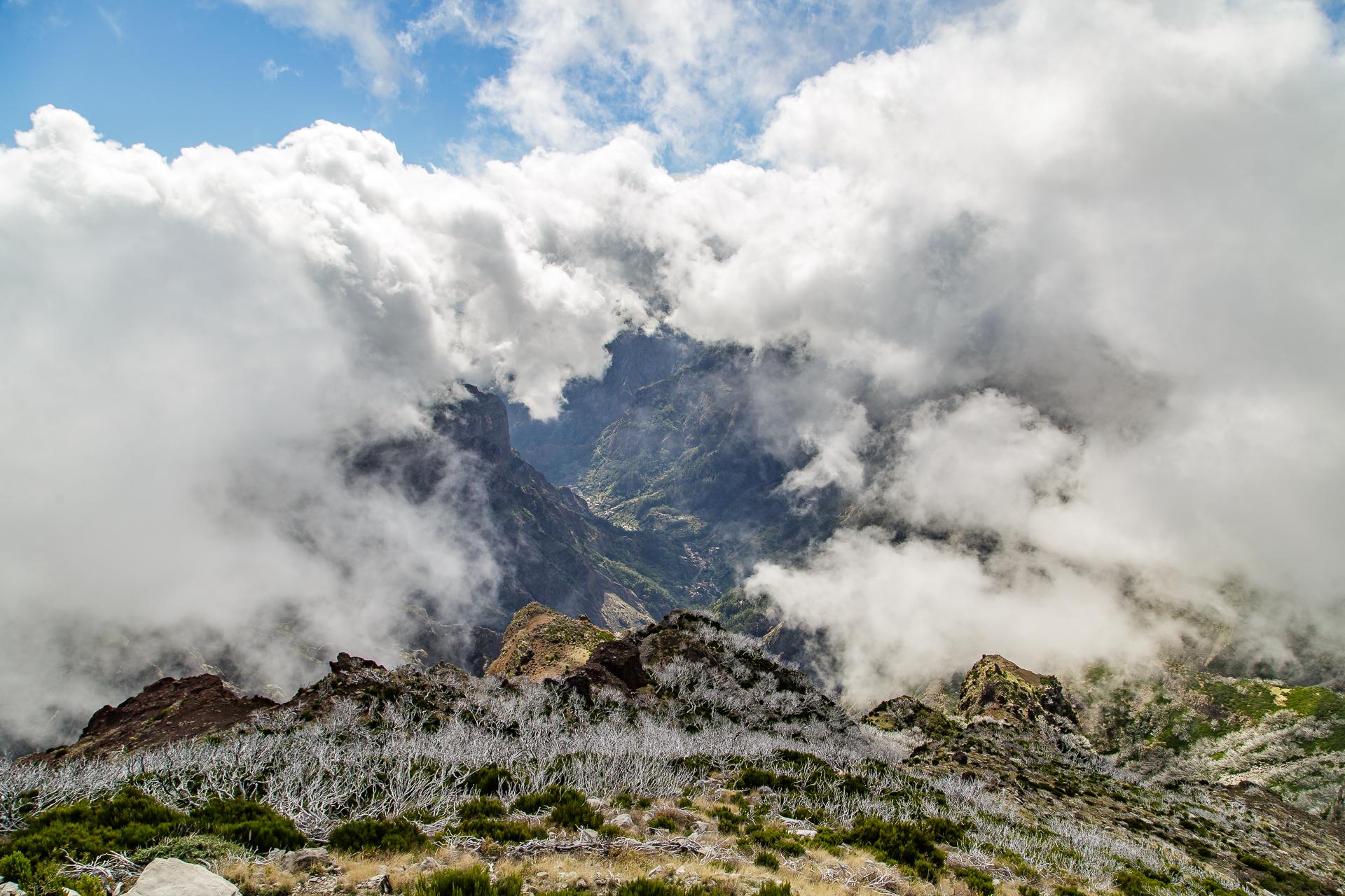 Madeira-Pico-Ruivo-Aussicht-2
