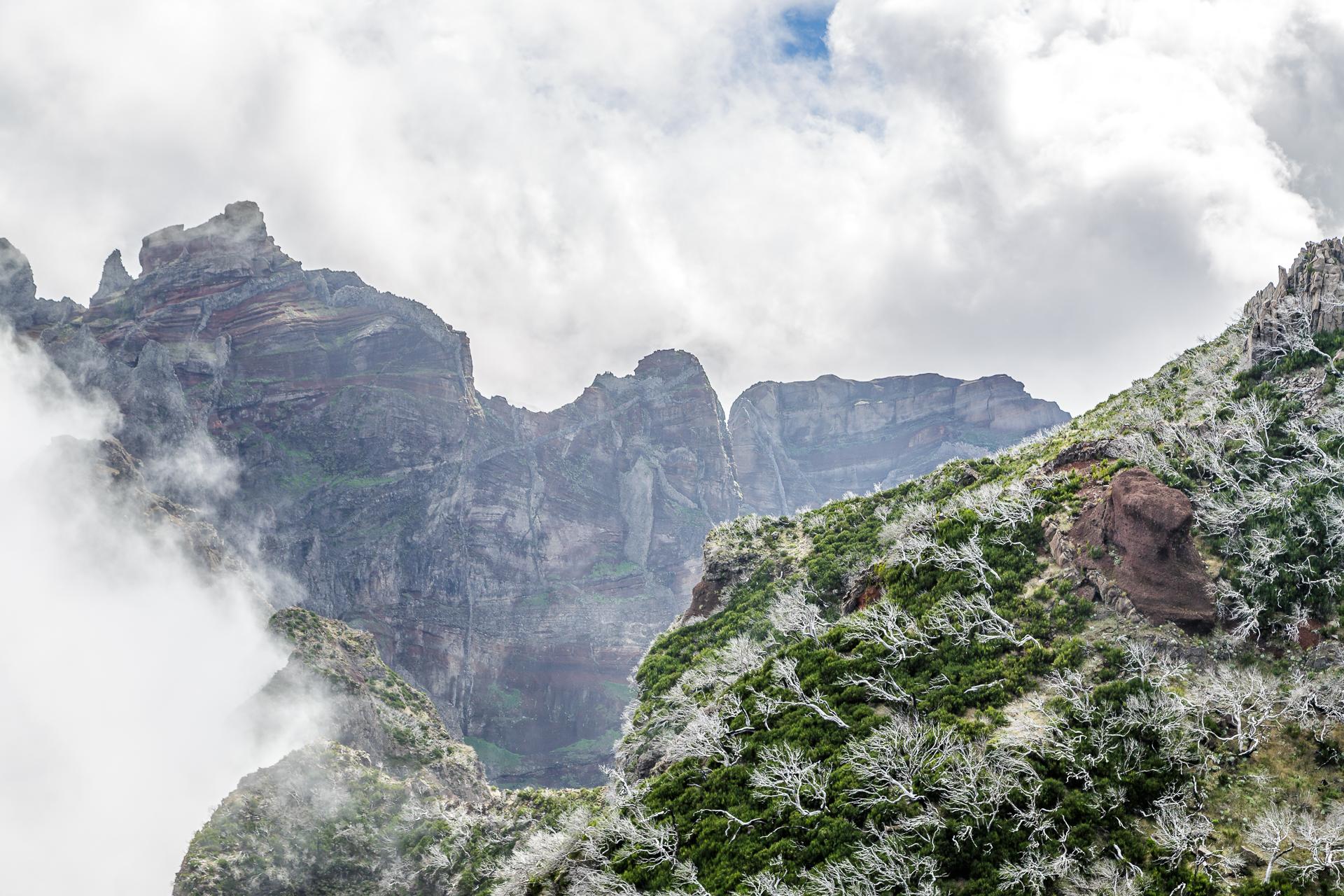 Madeira-Pico-Ruivo-Wanderung-1