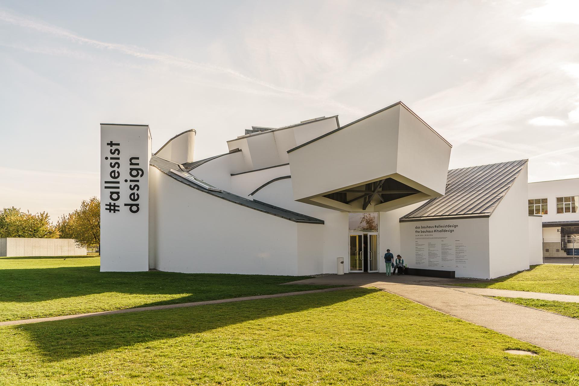 Reiseguide kunst und kultur in basel reisetipps for Vitra design museum