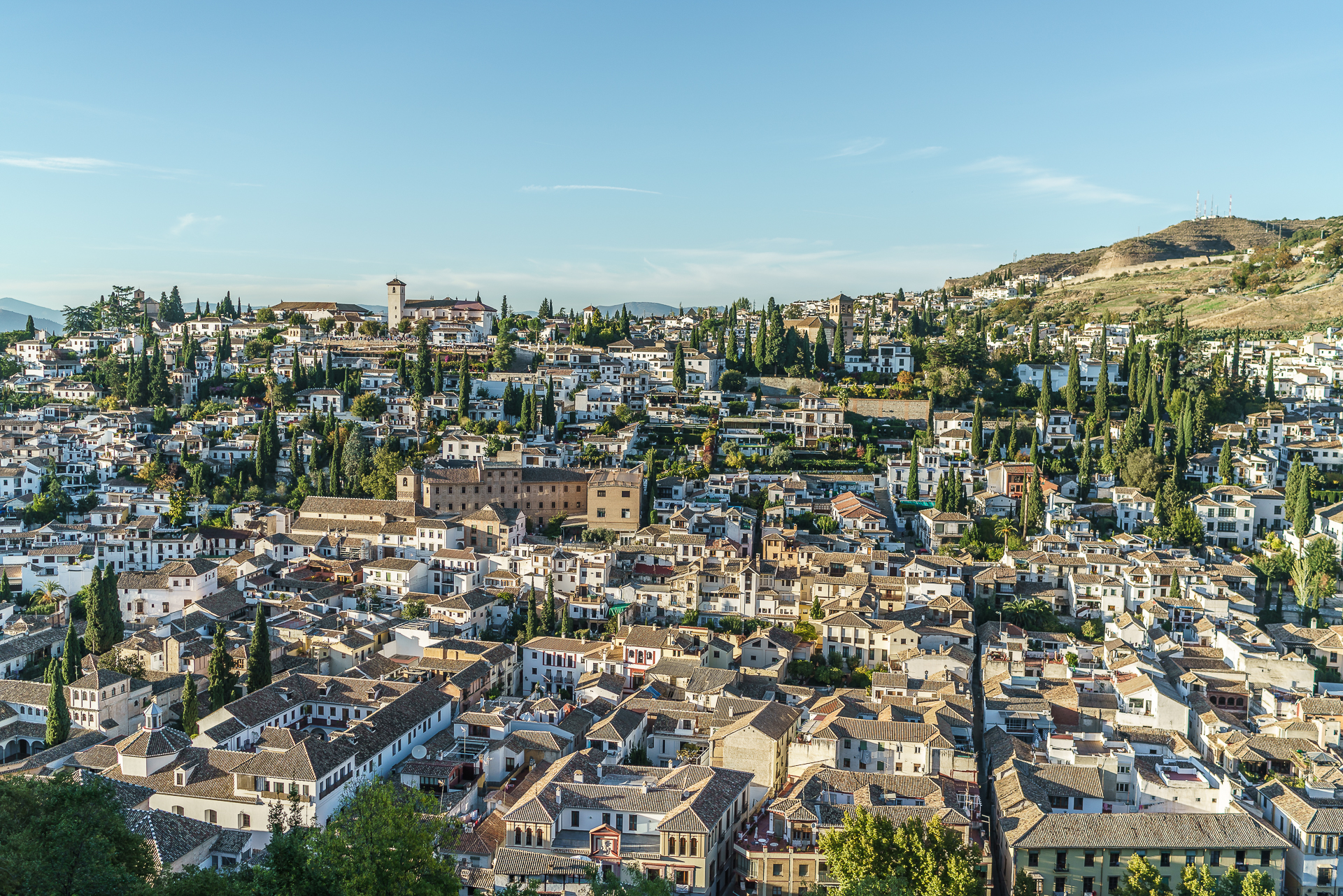 Albaicin-Unesco