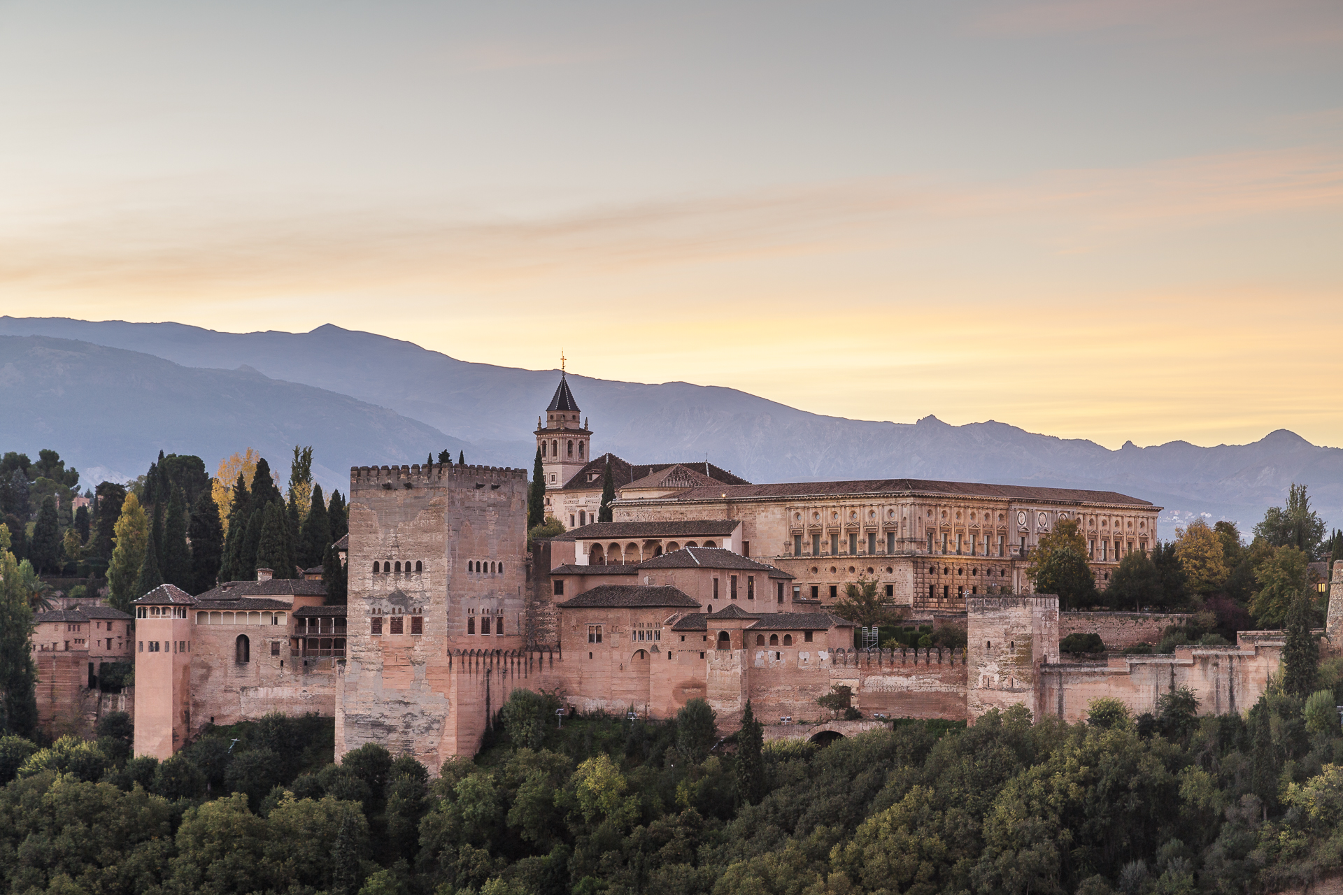 Alhambra-Sunrise-2