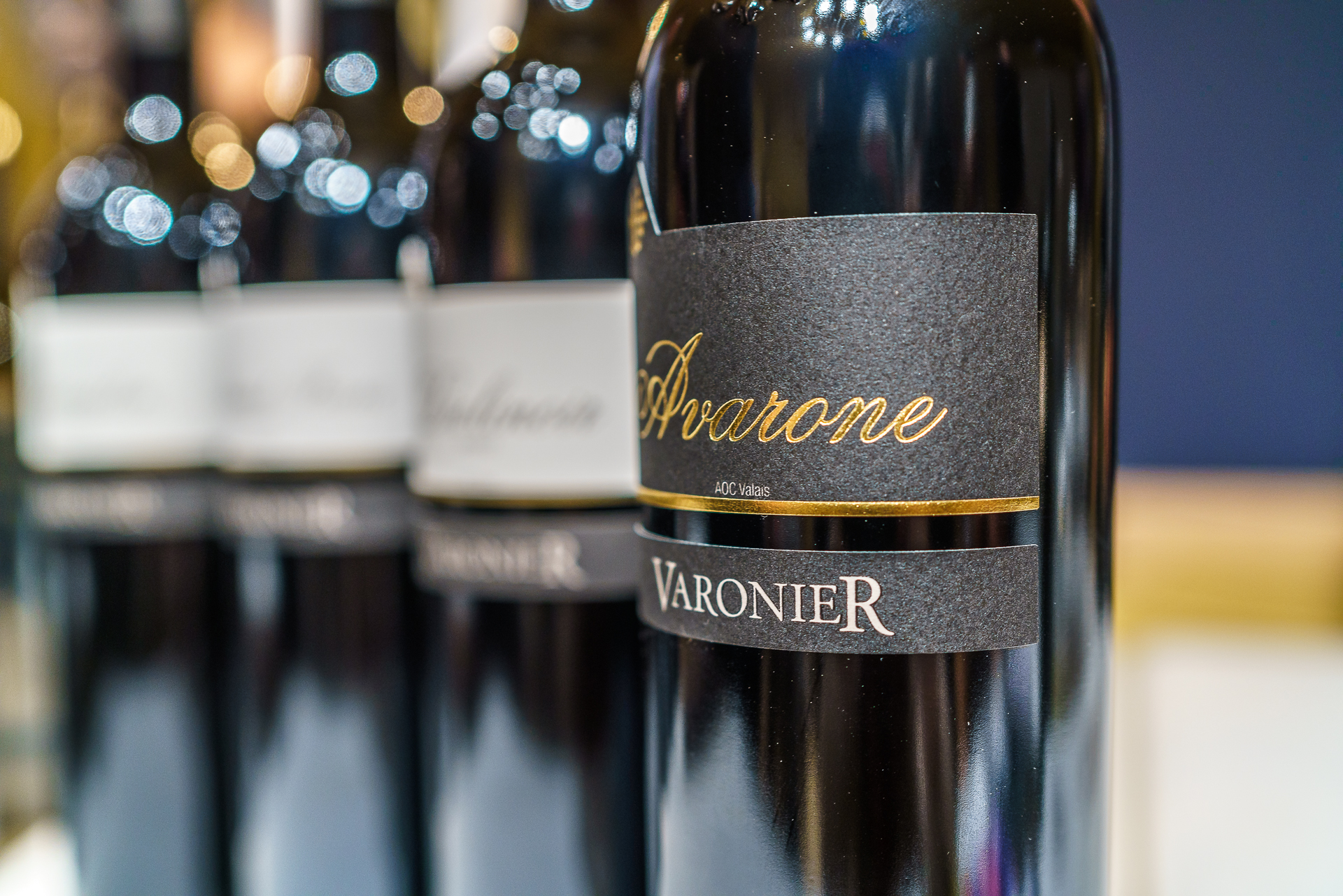 Avarone-Varonier-Wein-Wallis
