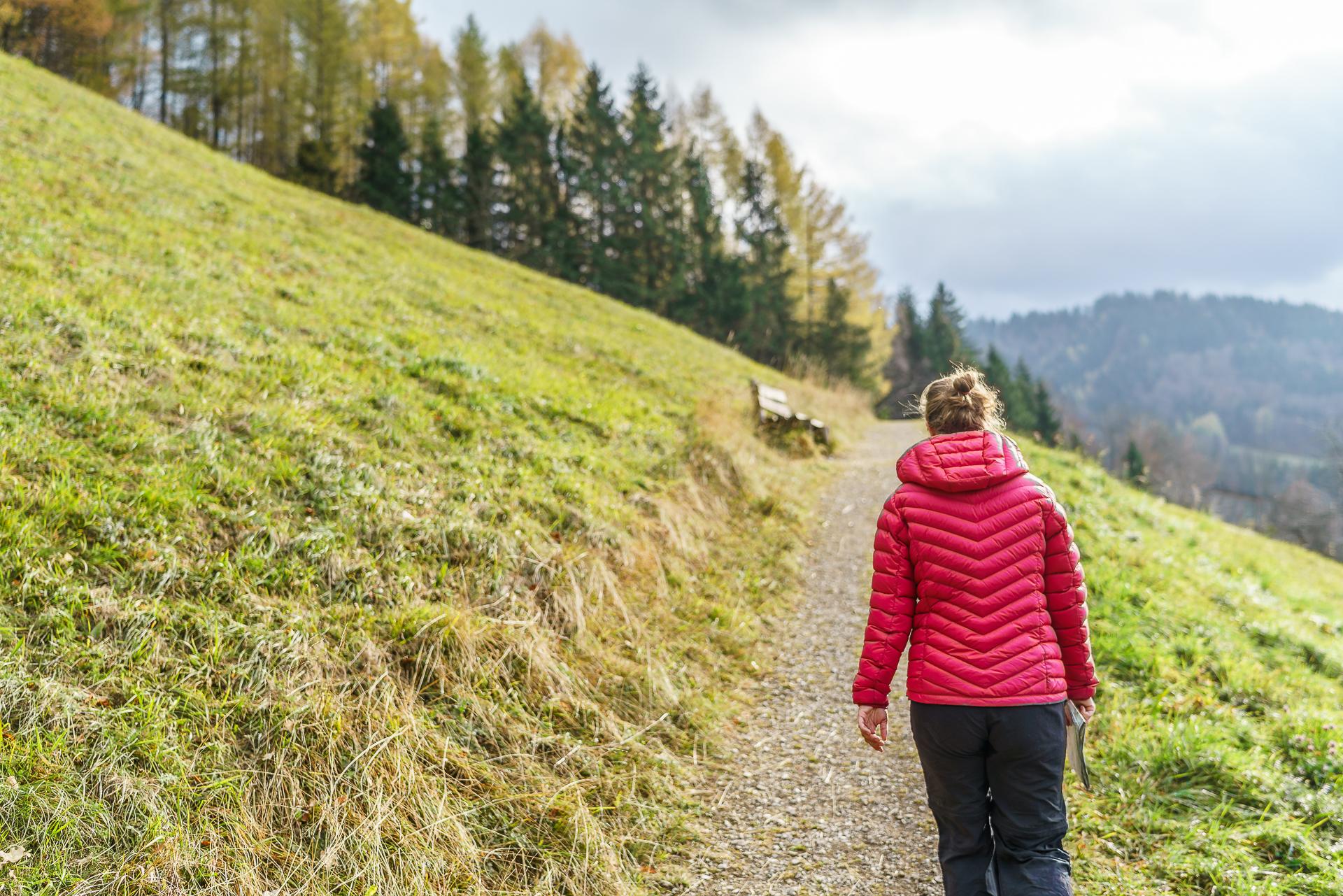 Bayern-Tegernsee-Wandern