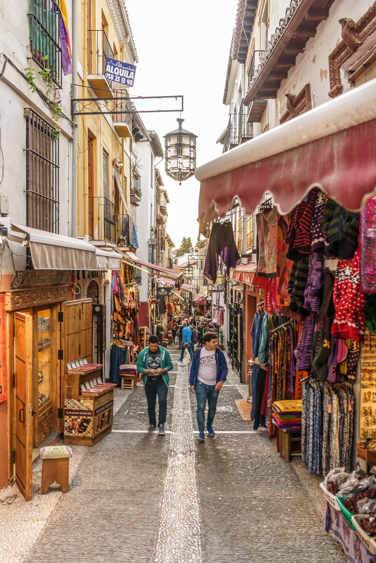 Calle-Calderia-Nueva-Granada