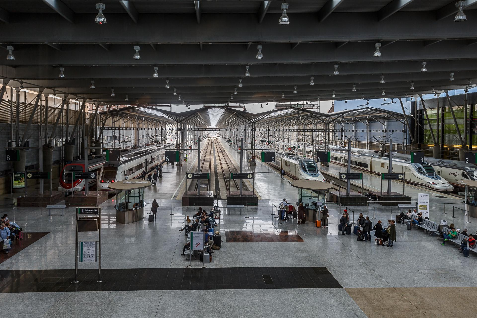 Estacion-Maria-Zambrano-Malaga