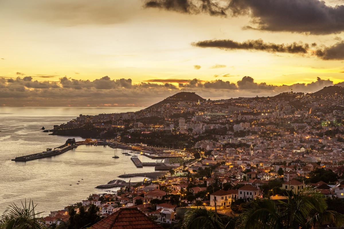 Funchal Top-Tipps – Madeiras Hauptstadt erleben