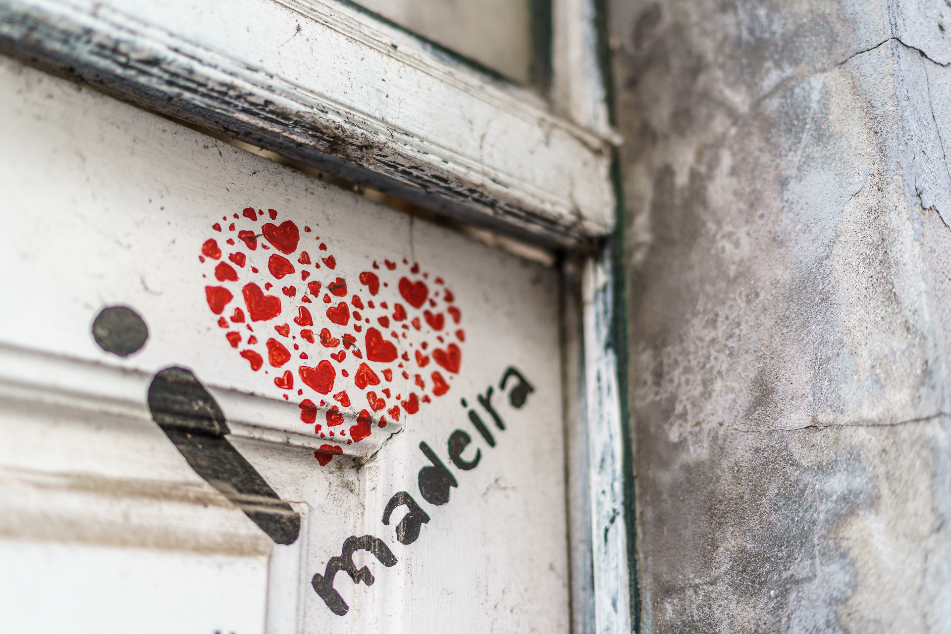 I-love-Madeira
