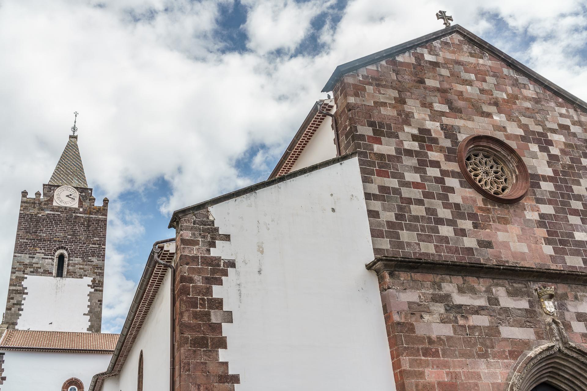 Kathedrale-Madeira