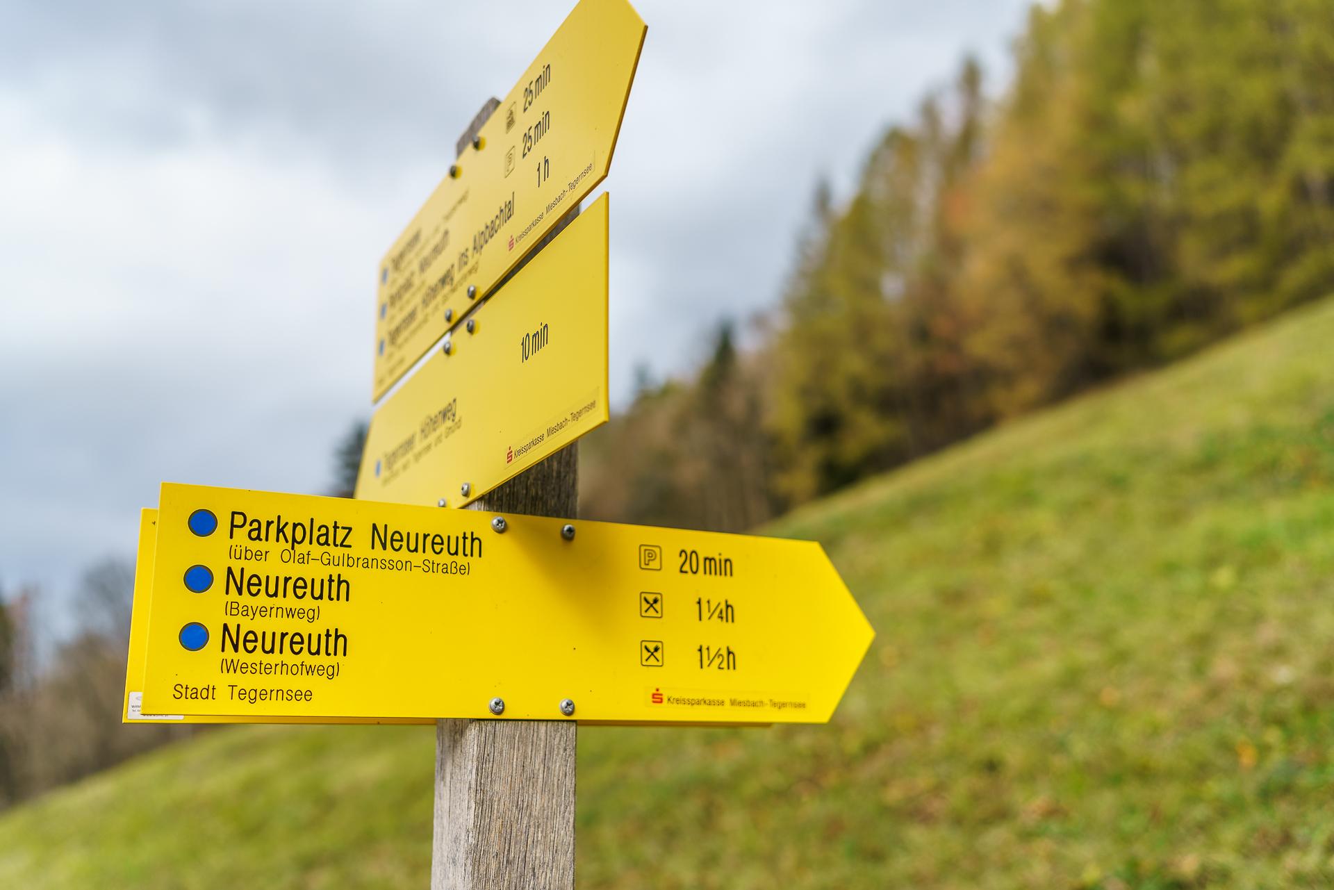 Neureuth-Tegernsee