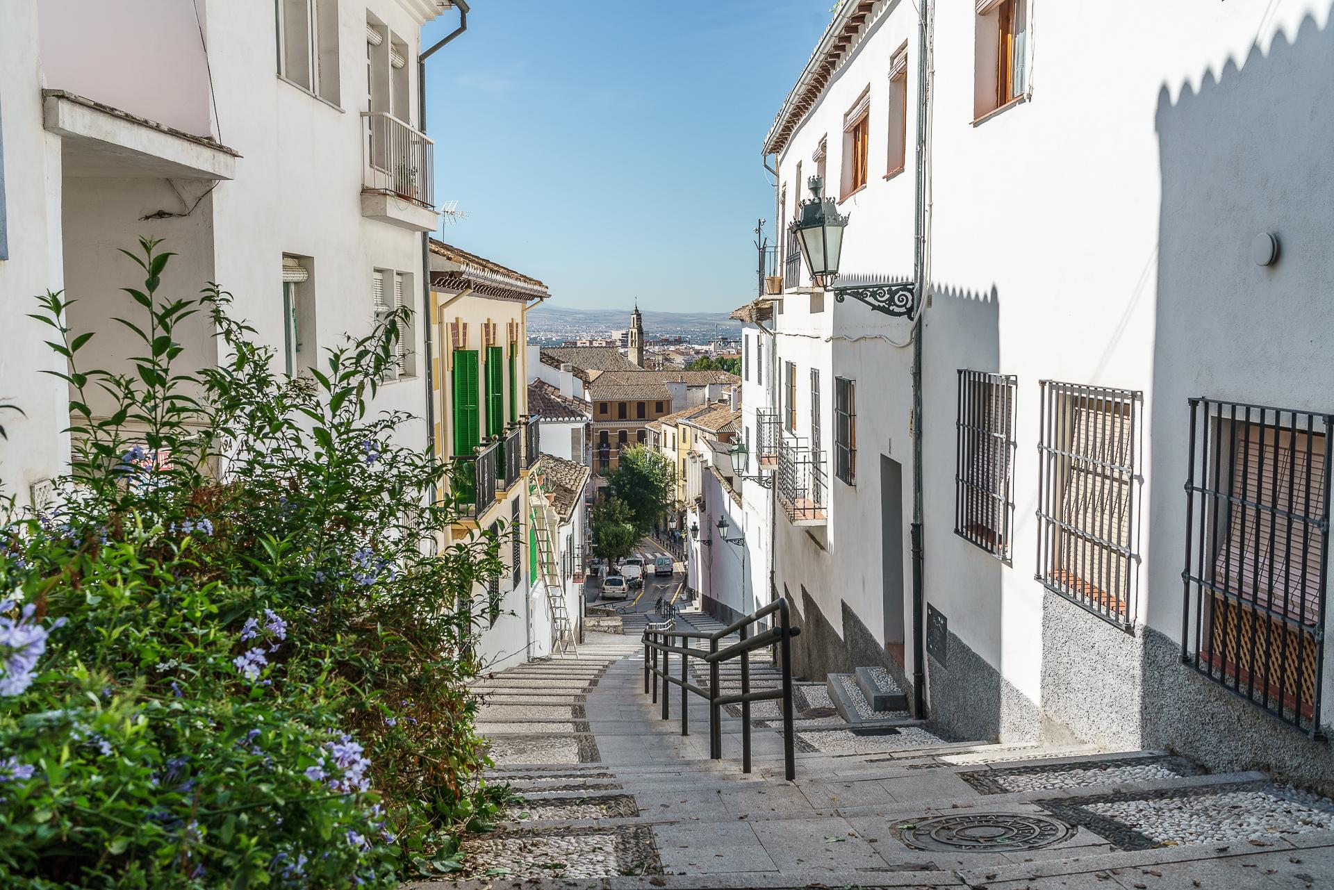 Realejo-Granada
