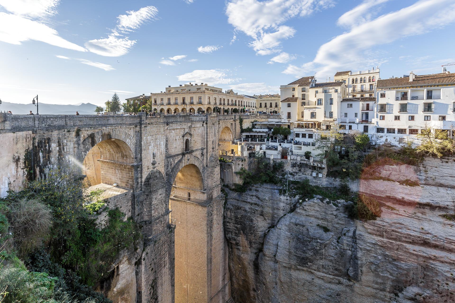 Ronda-Andalusien