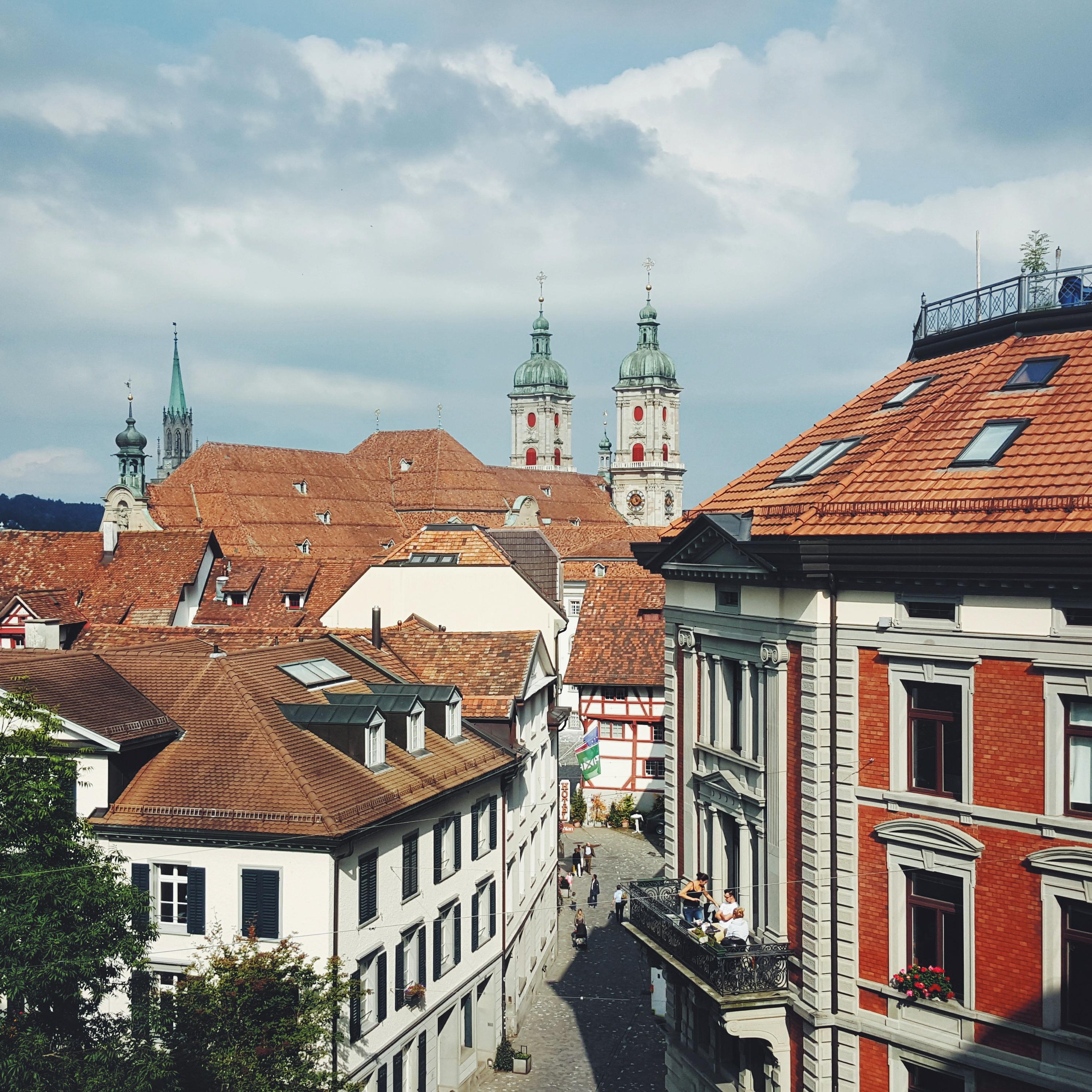 St-Gallen-Altstadt