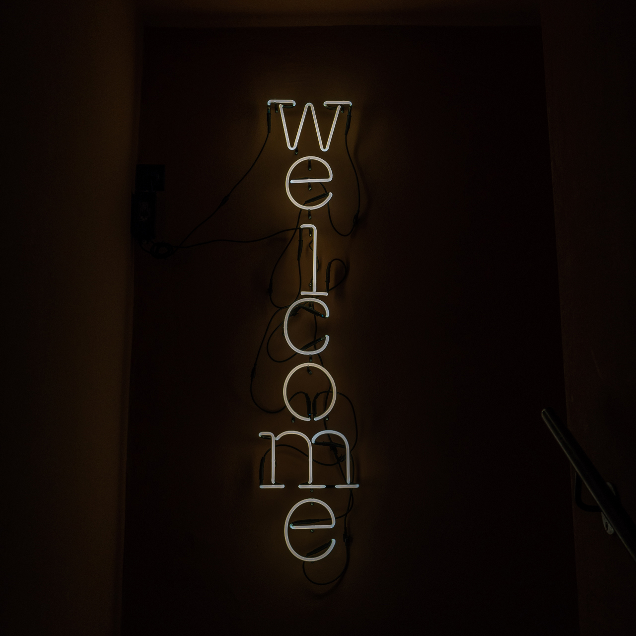 Willkommen im Hotel de Londres