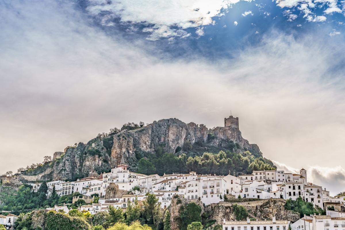 Andalusien Roadtrip – Rundreise den weissen Dörfern entlang