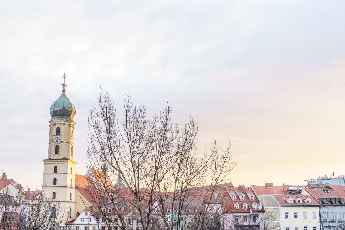 14 Christkindlmärkte – Graz zur Weihnachtszeit