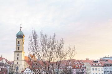 14 Christkindlmärkte - Graz zur Weihnachtszeit