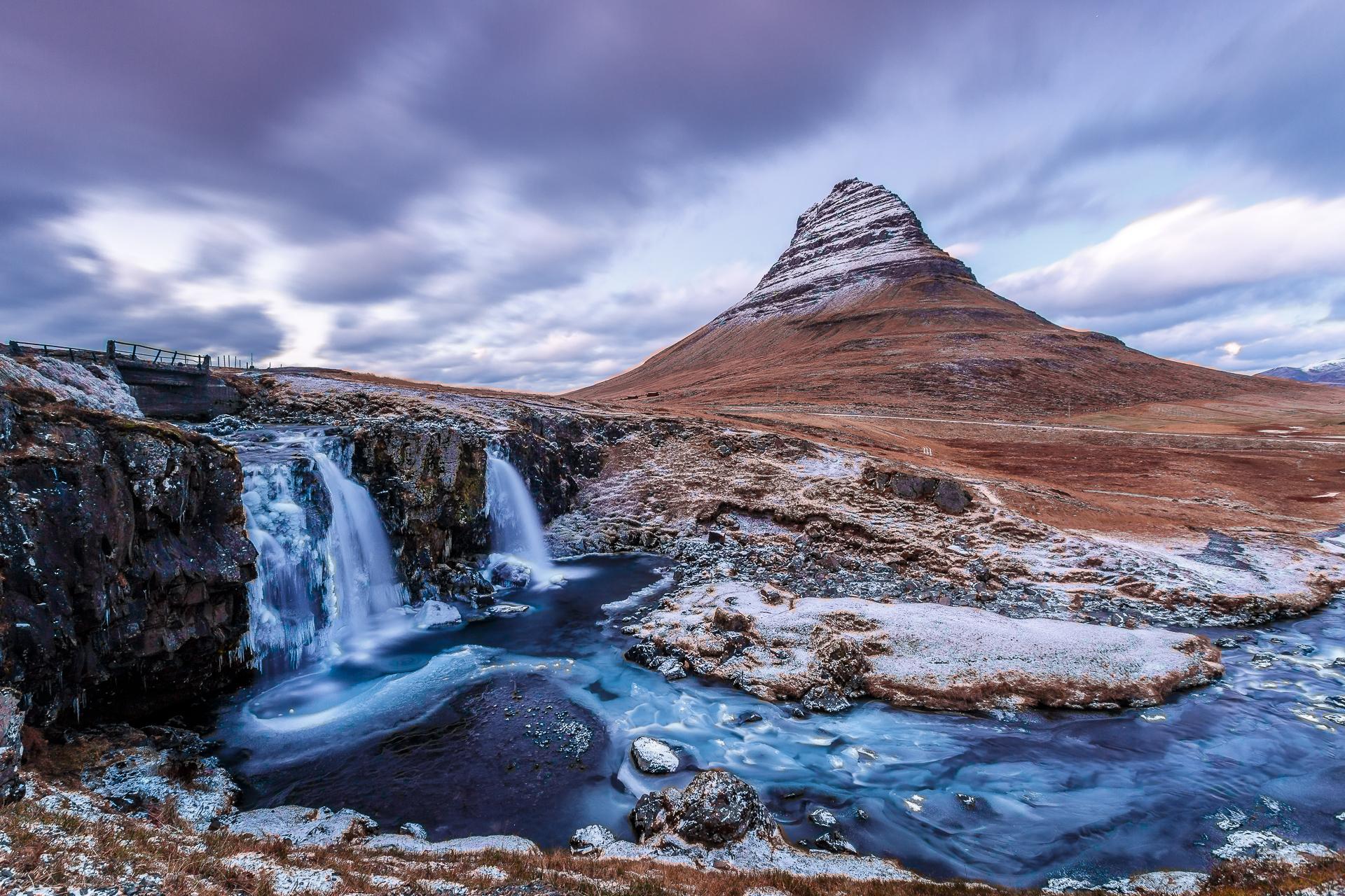 Grundarfjoerður-Fotospot