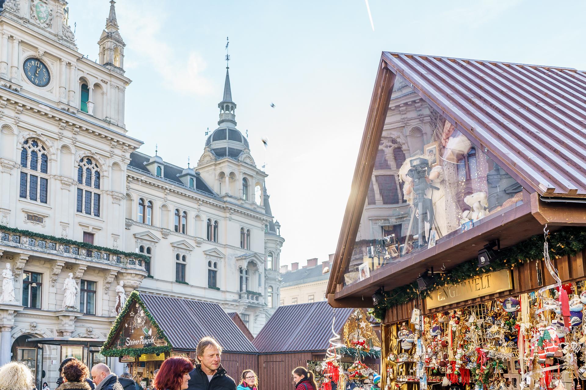 Hauptplatz-Graz-Weihnachtsmarkt