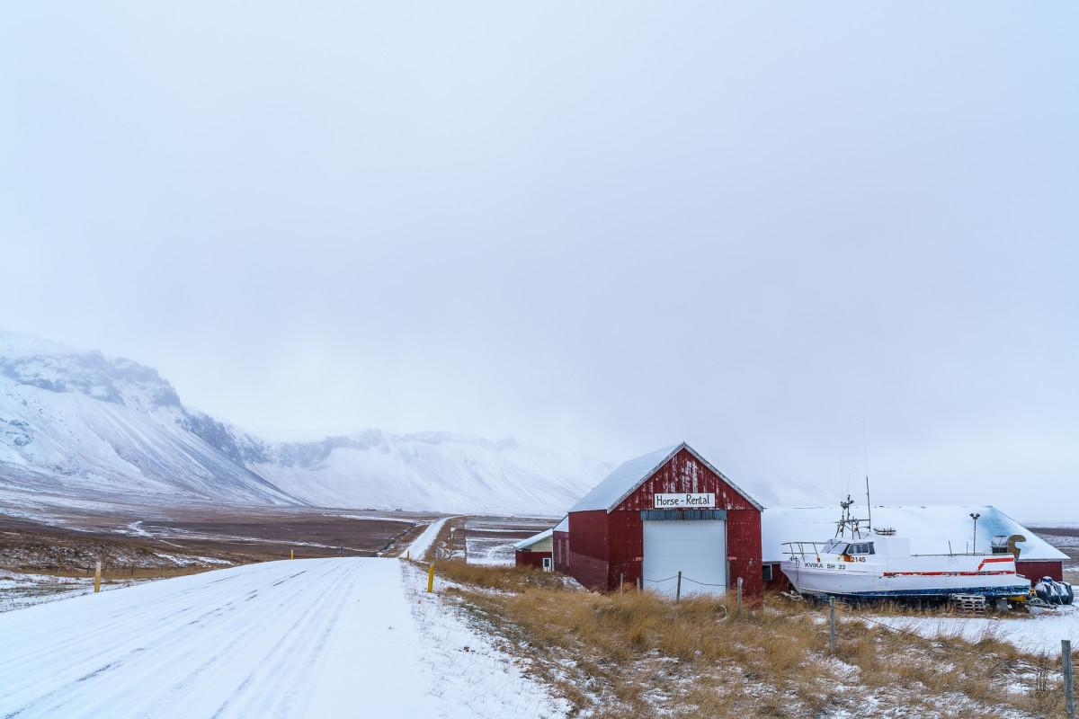 Rund um Reykjavik – Island zum Reinschnuppern