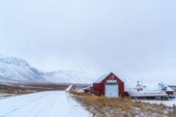 Rund um Reykjavik - Island zum Reinschnuppern