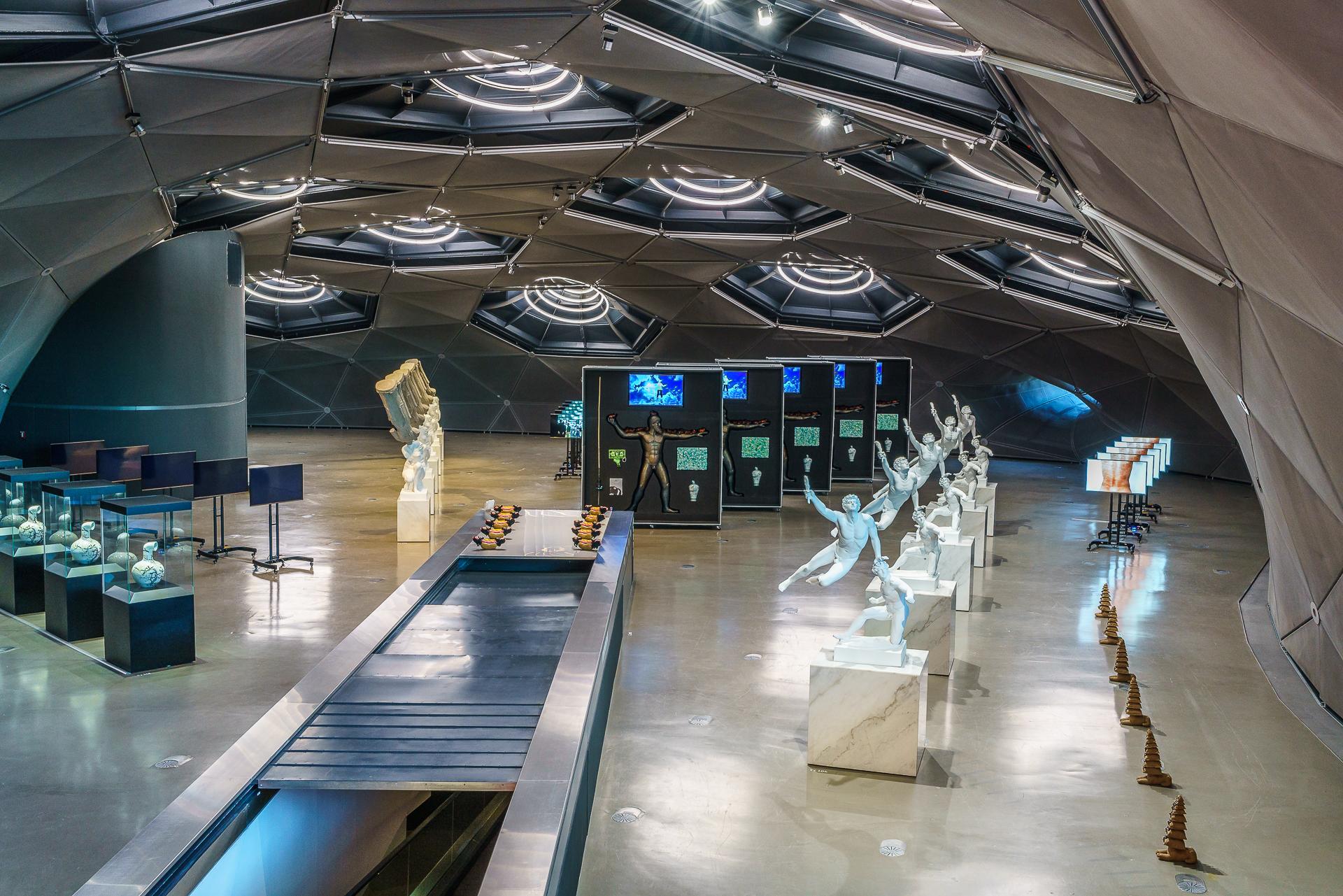 Kunstmuseum Graz