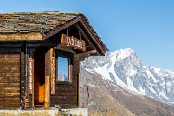 Nira Montana La Thuile - Skiweekend mit Stil