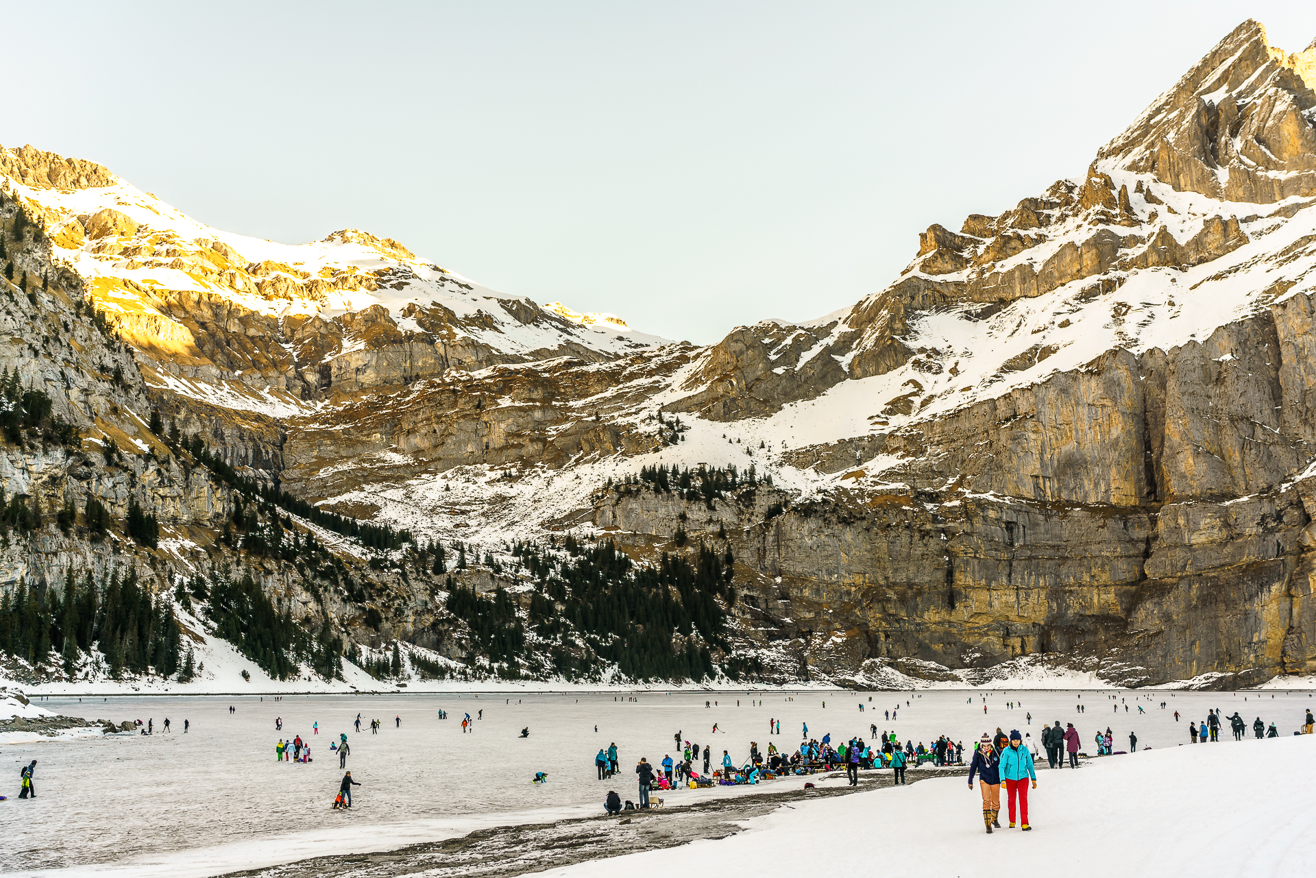 Oeschinensee-Winter-2015
