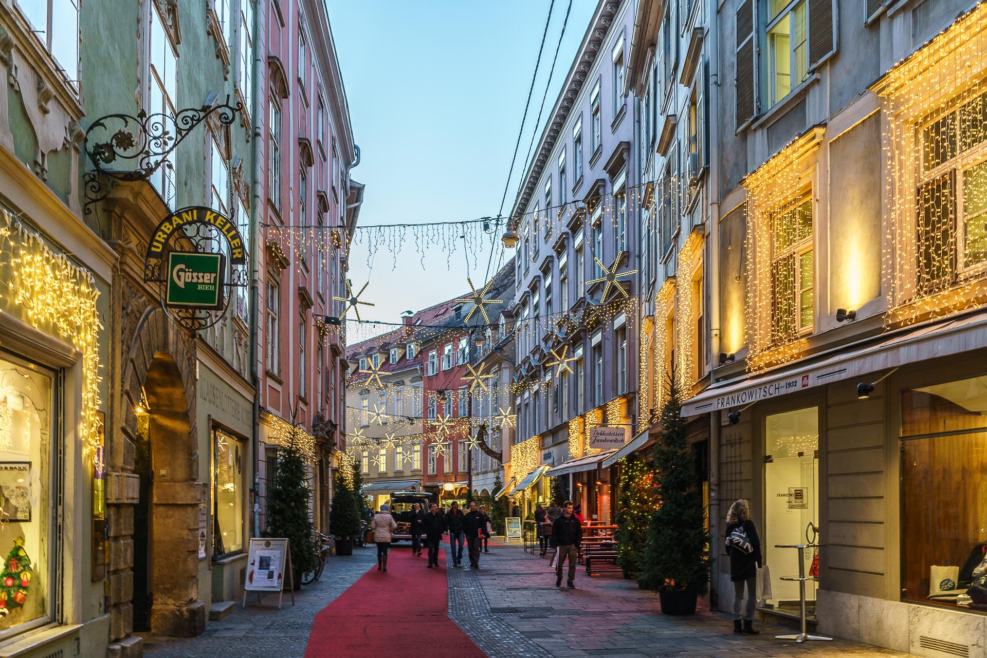 Stempfergasse-Graz