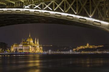 Meine liebsten Budapest Fotospots