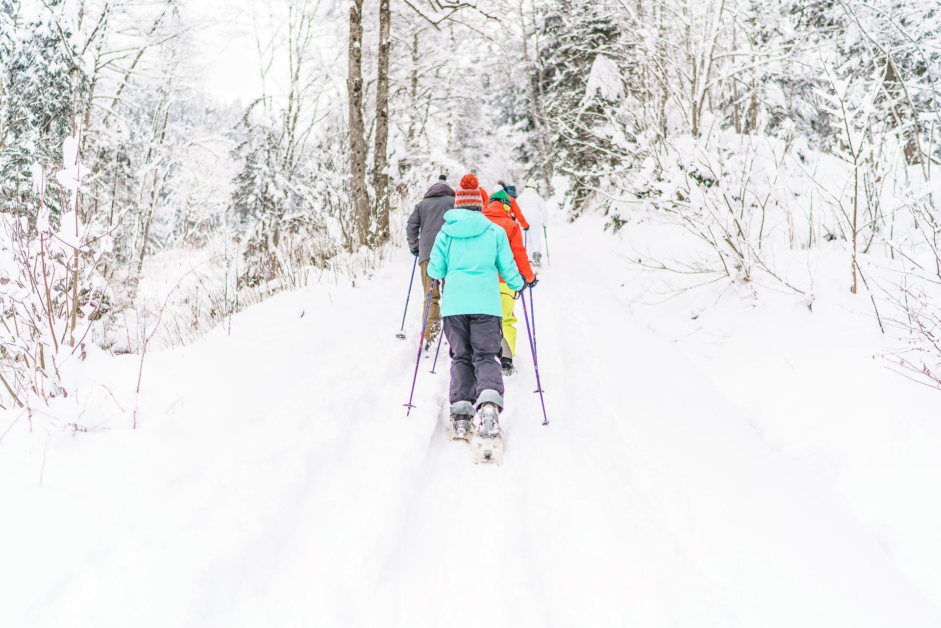 BergAktiv-Wanderfuehrer-Montafon-Schneeschuhtour-2