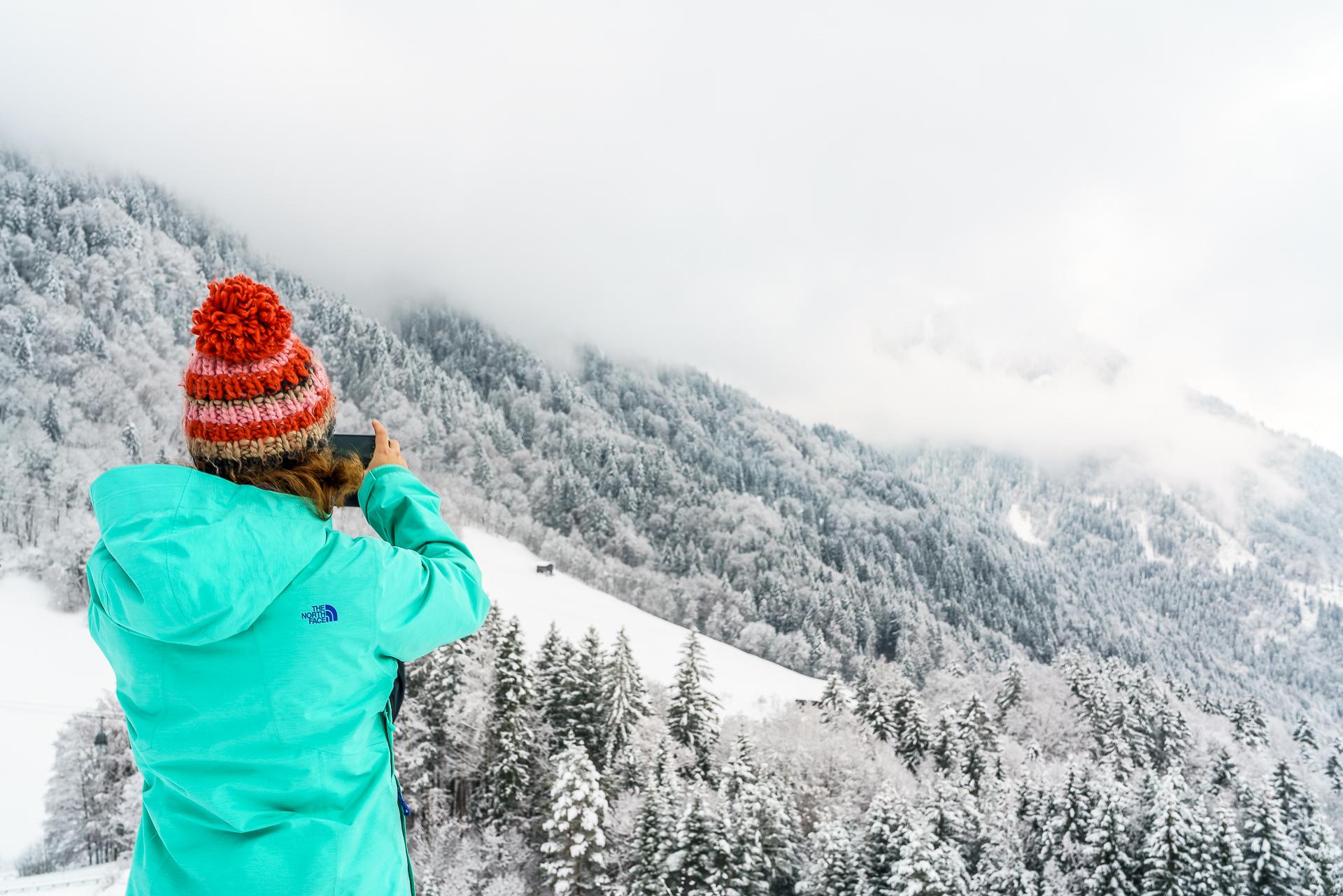 Latschau-Winter