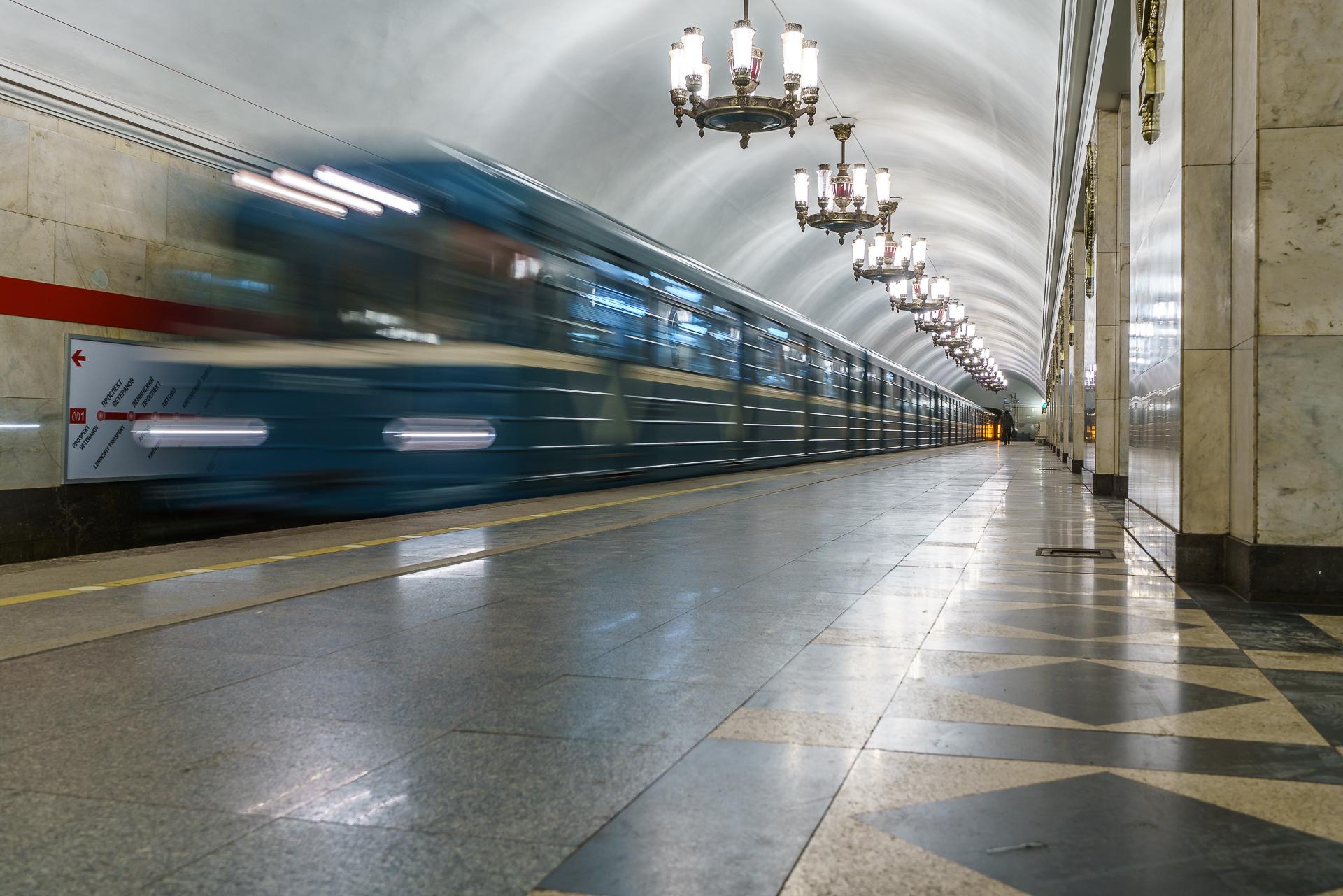 Metrolinie-1-Sankt-Petersburg