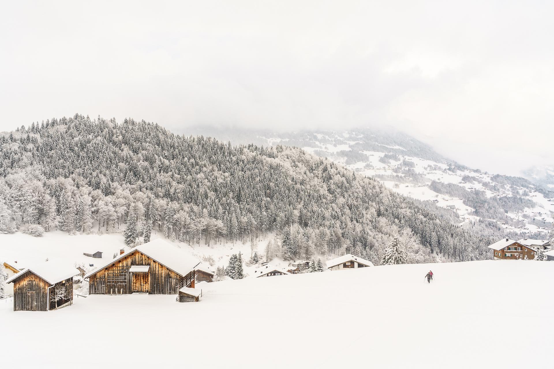 Montafon-Schruns