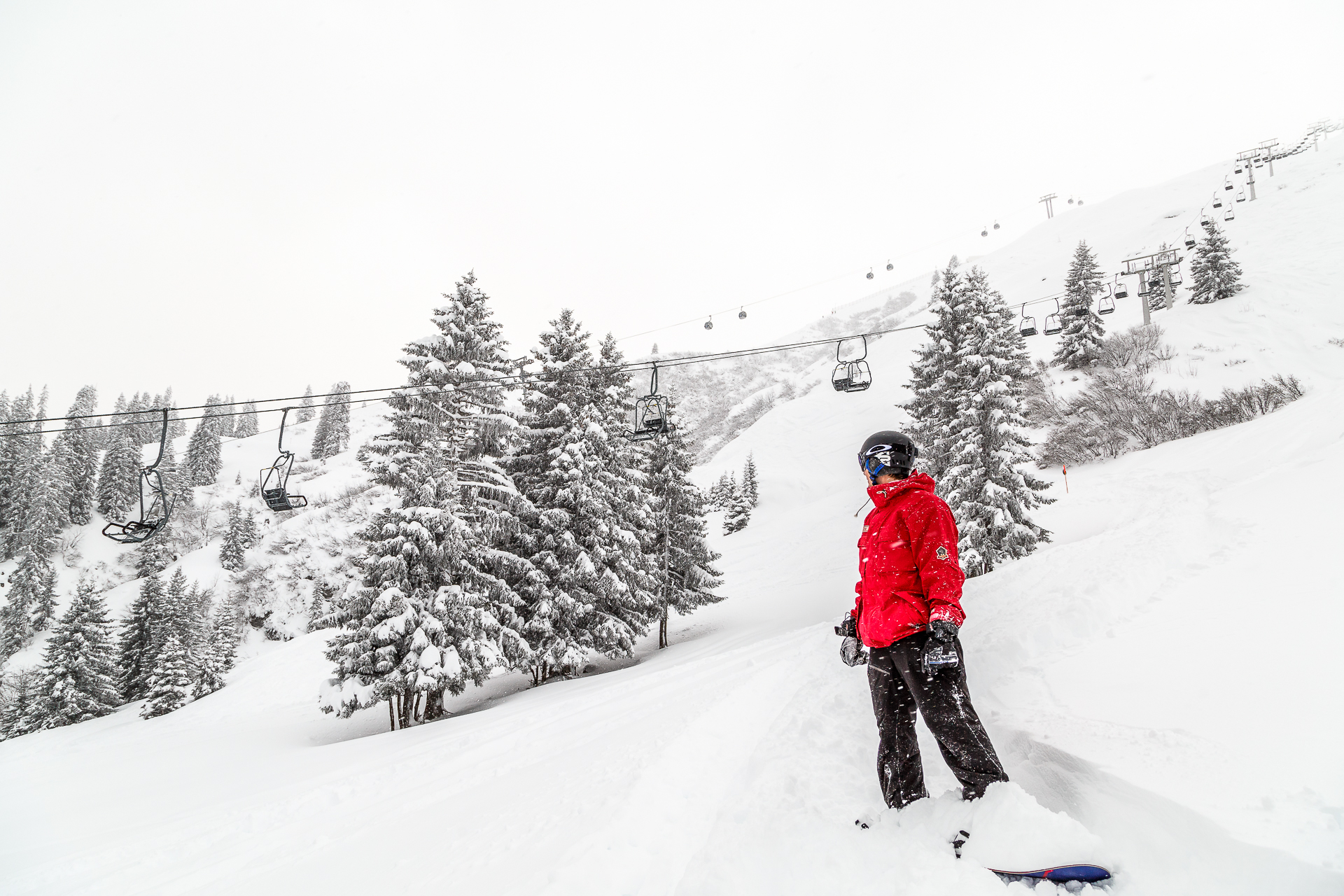 Skigebiet-Gargellen