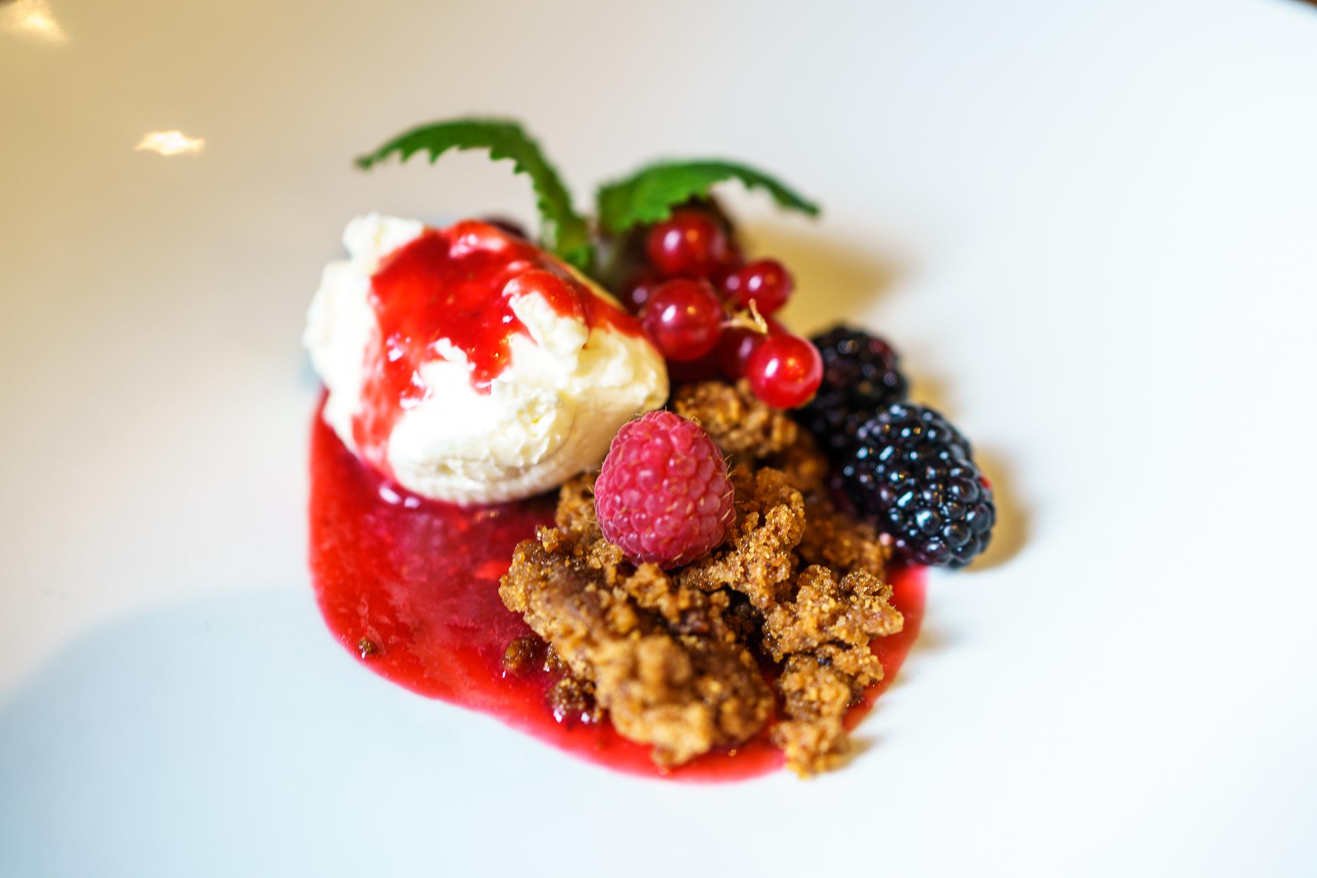 Bardus-Bistro-Tromso-Dessert