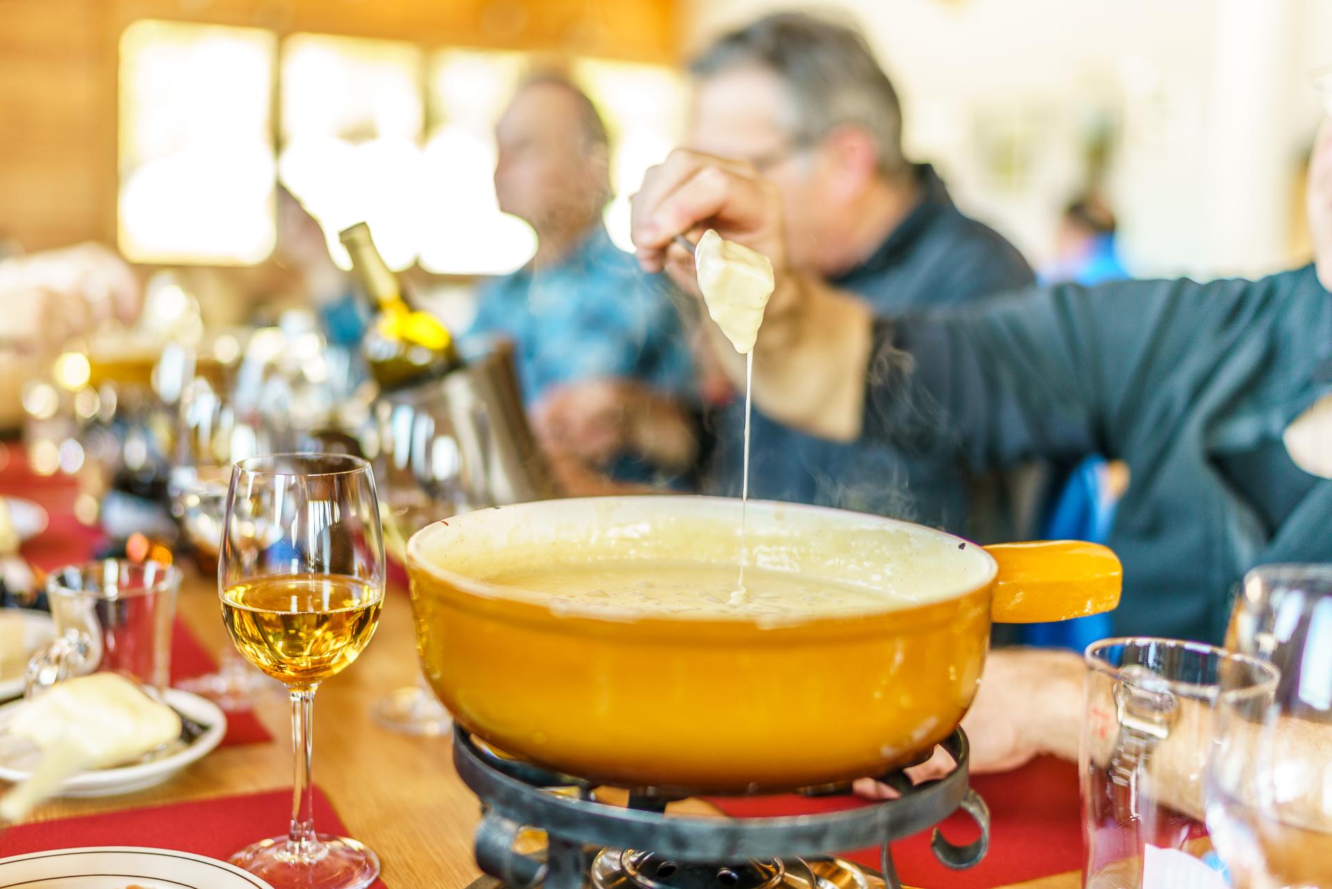Fondueplausch-Bergerestaurant-Giw