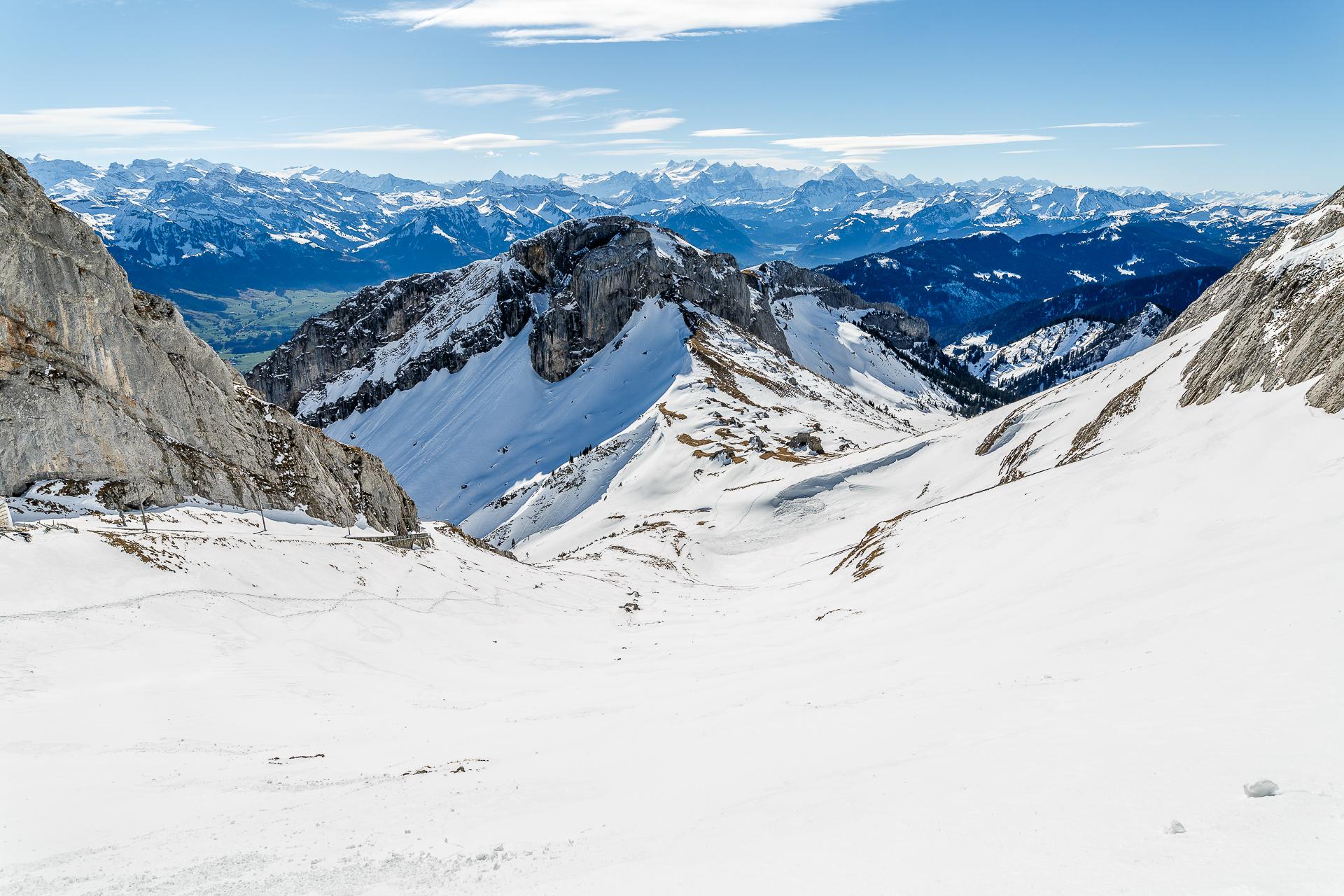Pilatus-Zentralschweiz