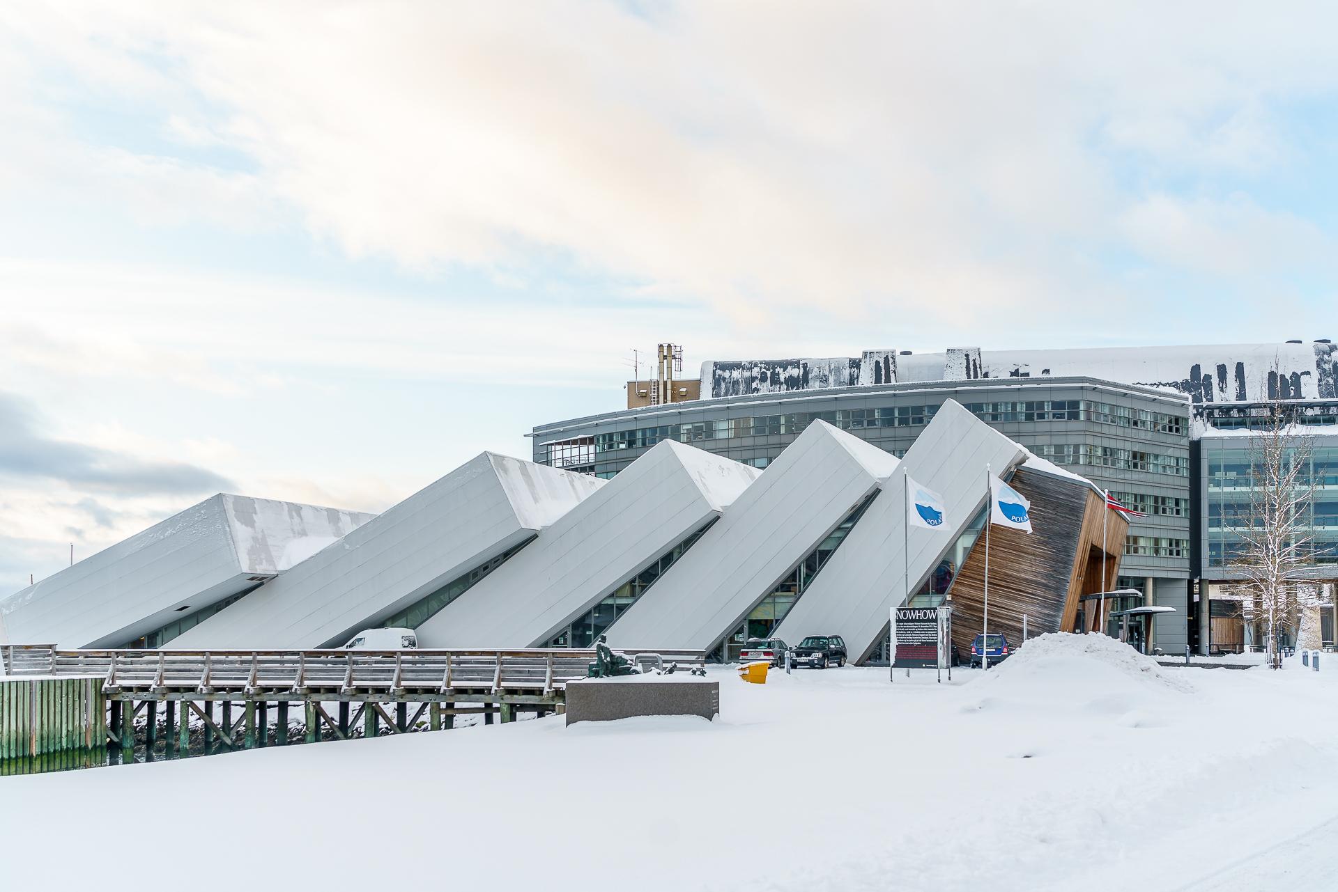 Polaria-Tromso