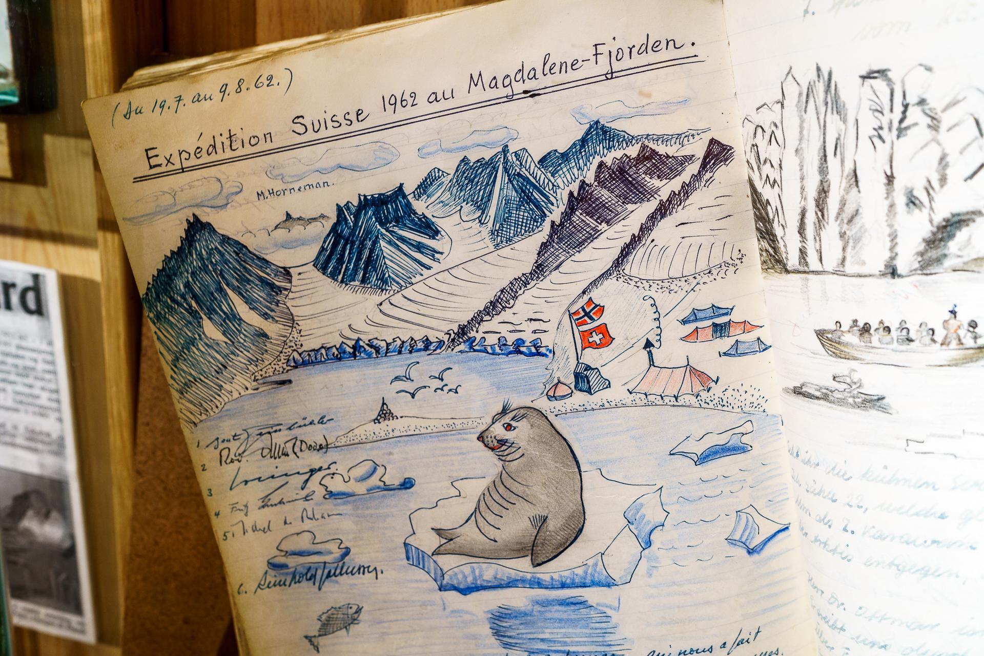 Polarmuseum-Tromso